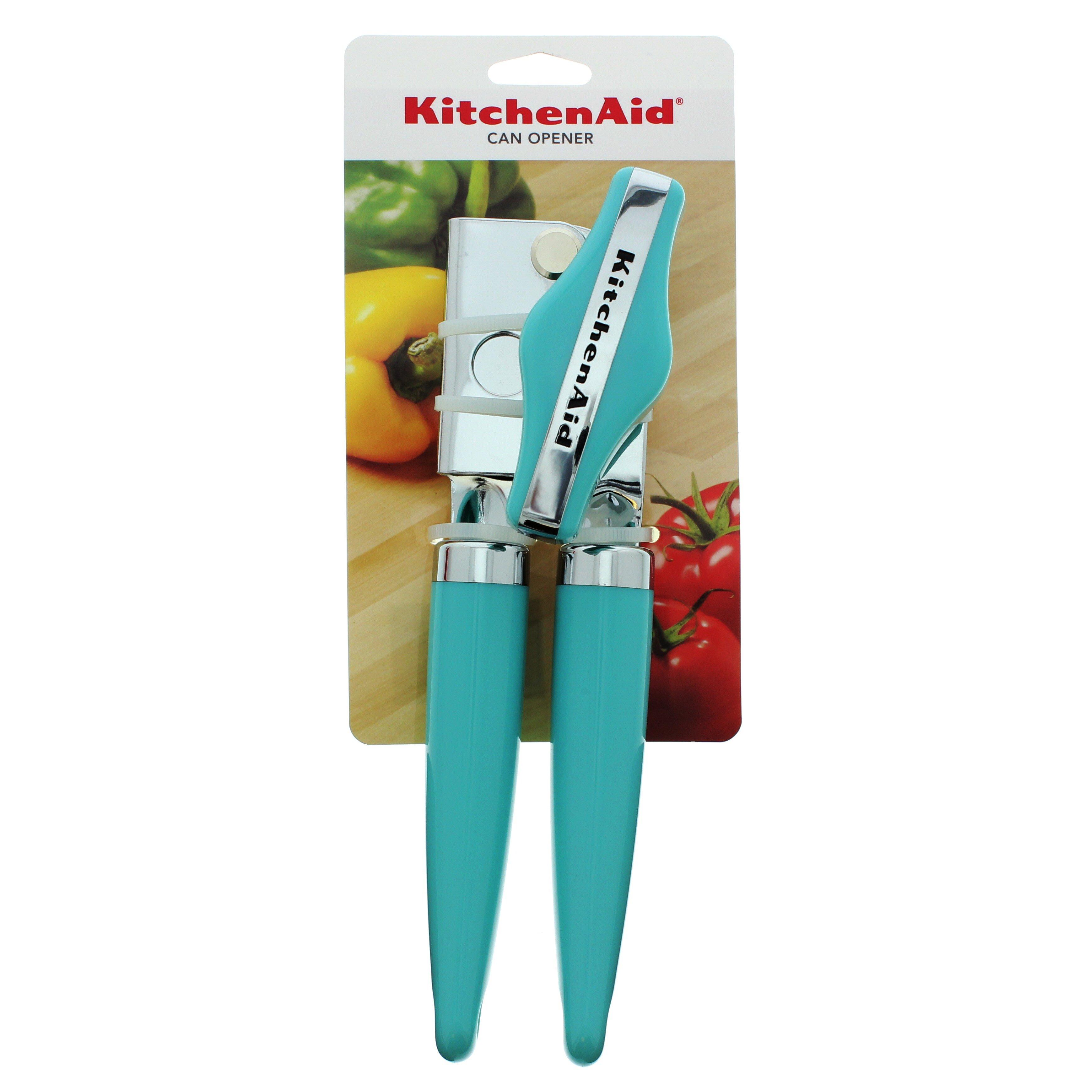 KitchenAid Aqua Sky Can Opener - Shop Cooking Tools at HEB