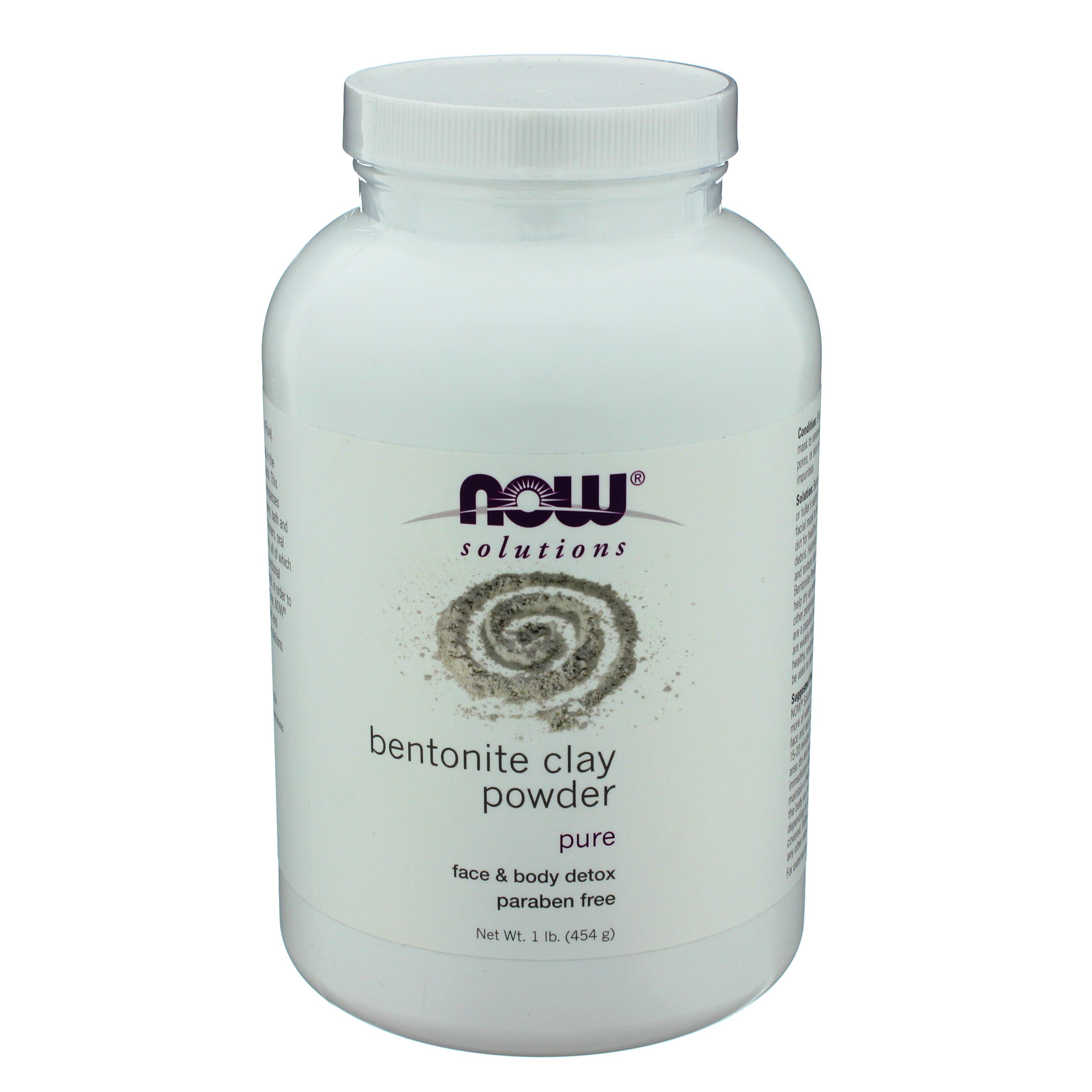 balms and bubble bath shop heb everyday low prices online now solutions bentonite clay powder