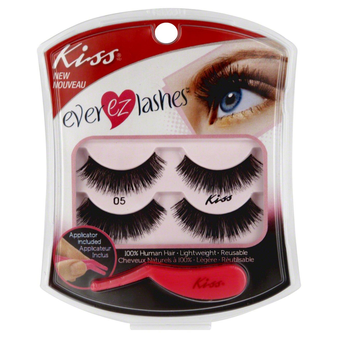 Kiss Ever Ez Lash 05