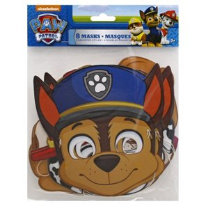 American greetings paw patrol mask shop favors at heb m4hsunfo