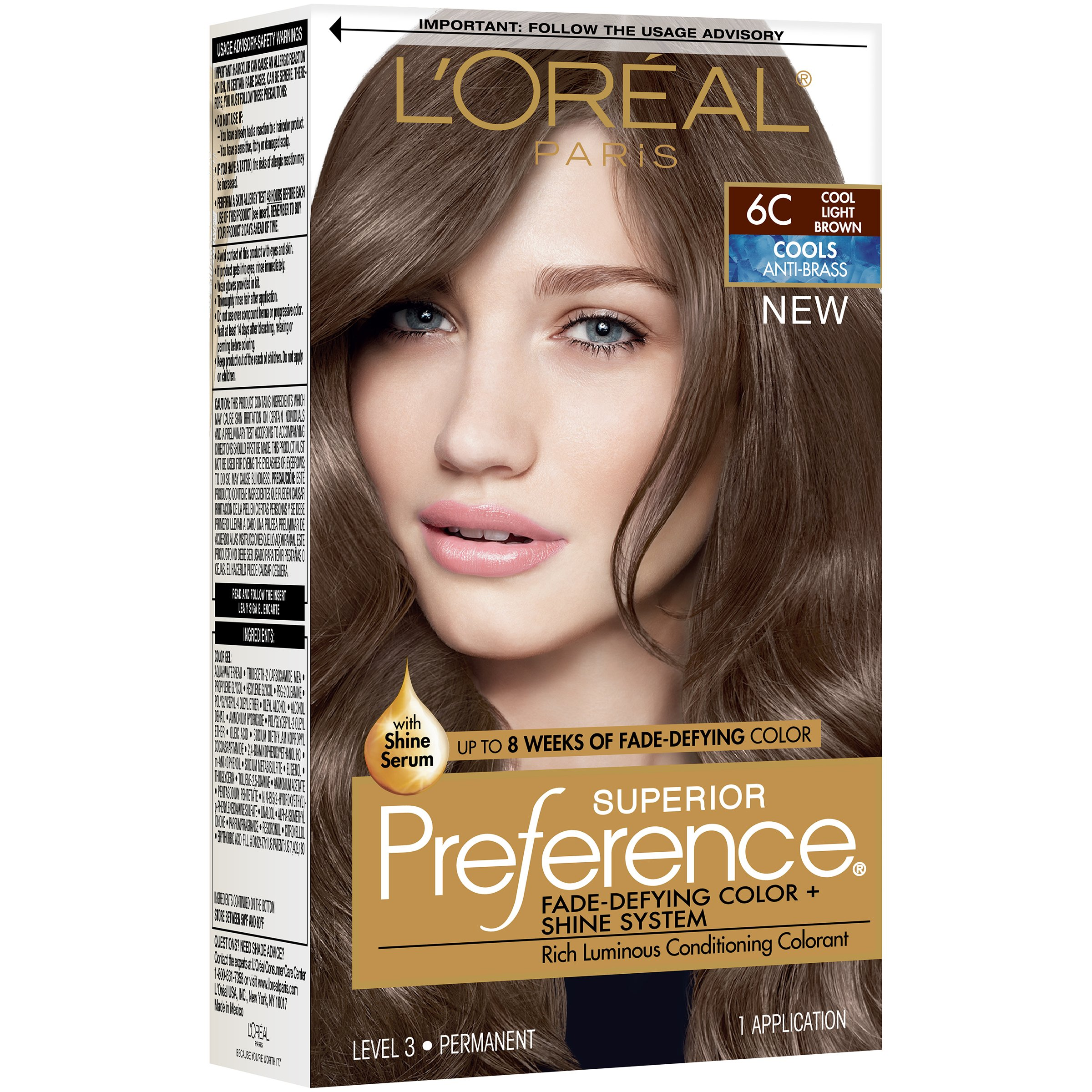 light highlights chocolate caramel hair brown dye color best risks revlon with lighting of top