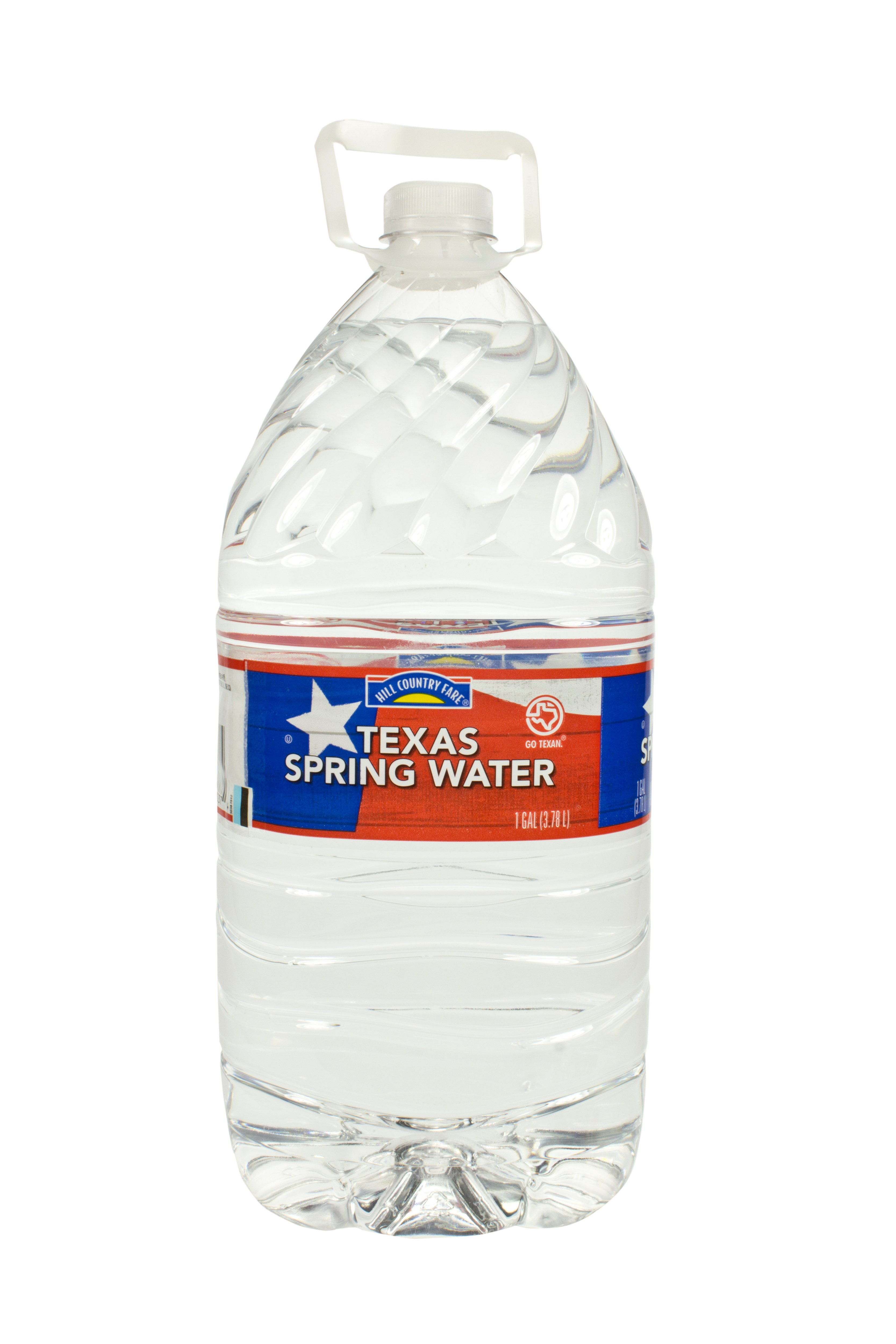 H‑E‑B Water | Shop Bottled Water | HEB com