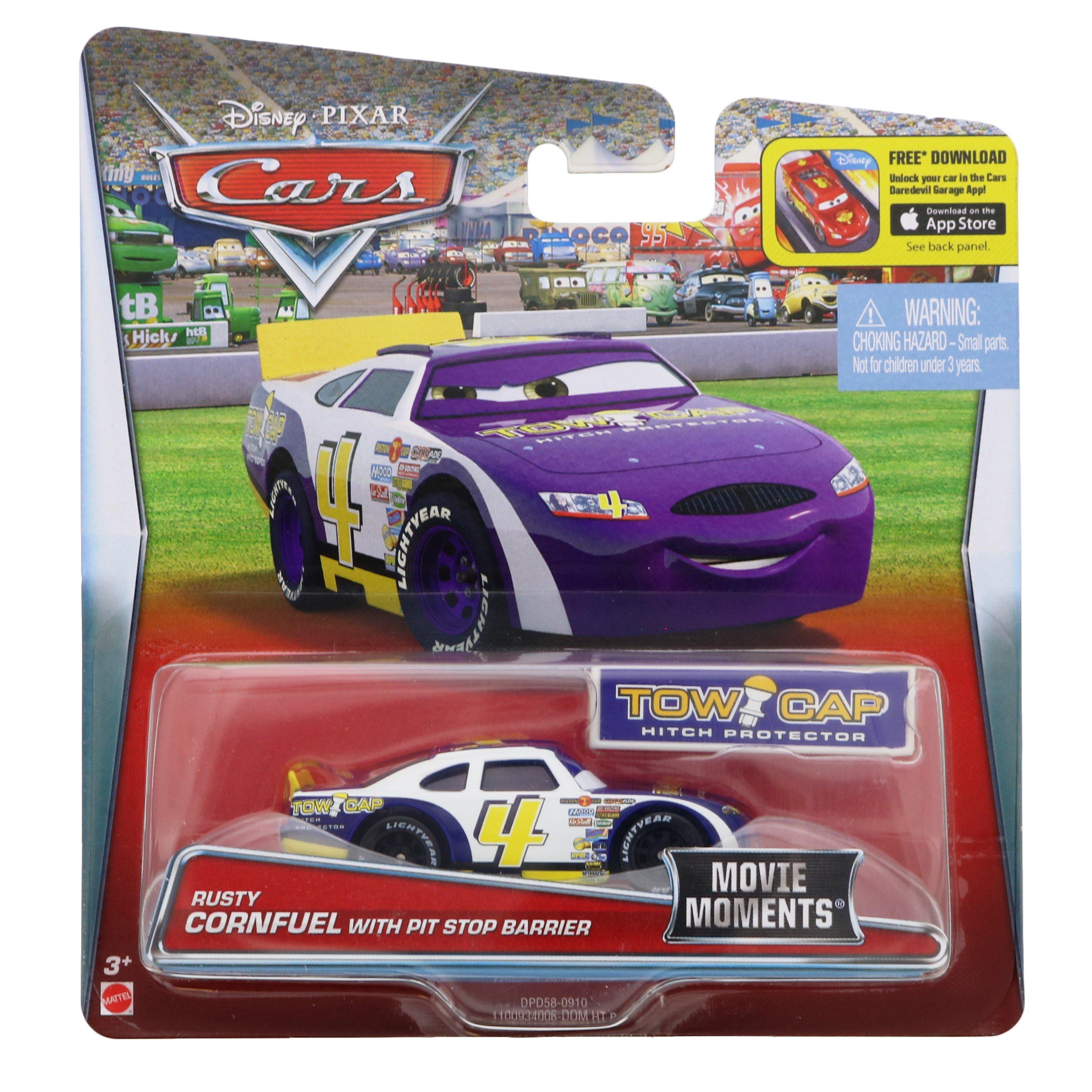 Mattel Disney Cars Movie Moments Assorted Die Cast Vehicles Shop
