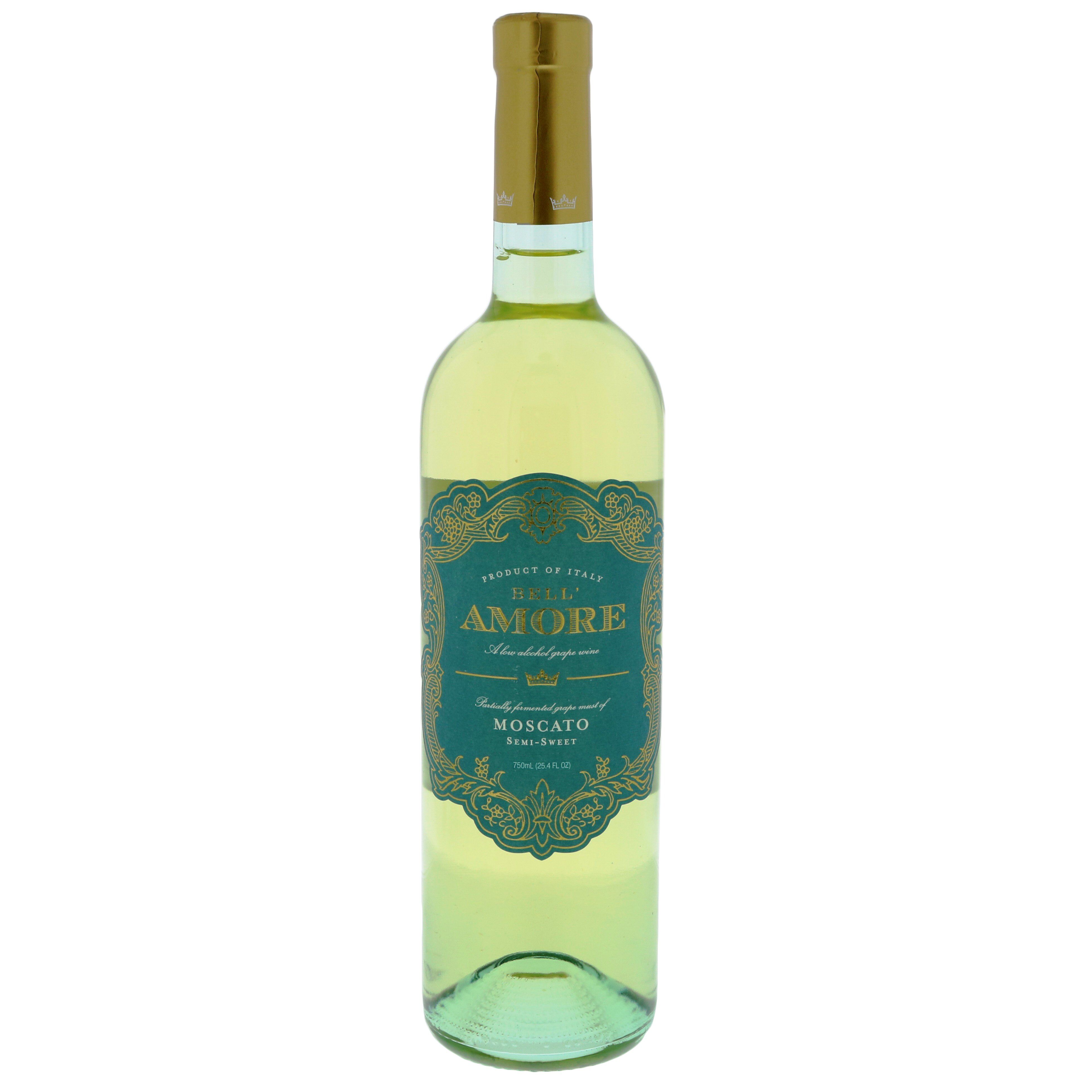Bell Amore Moscato Semi Sweet Shop Wine At H E B