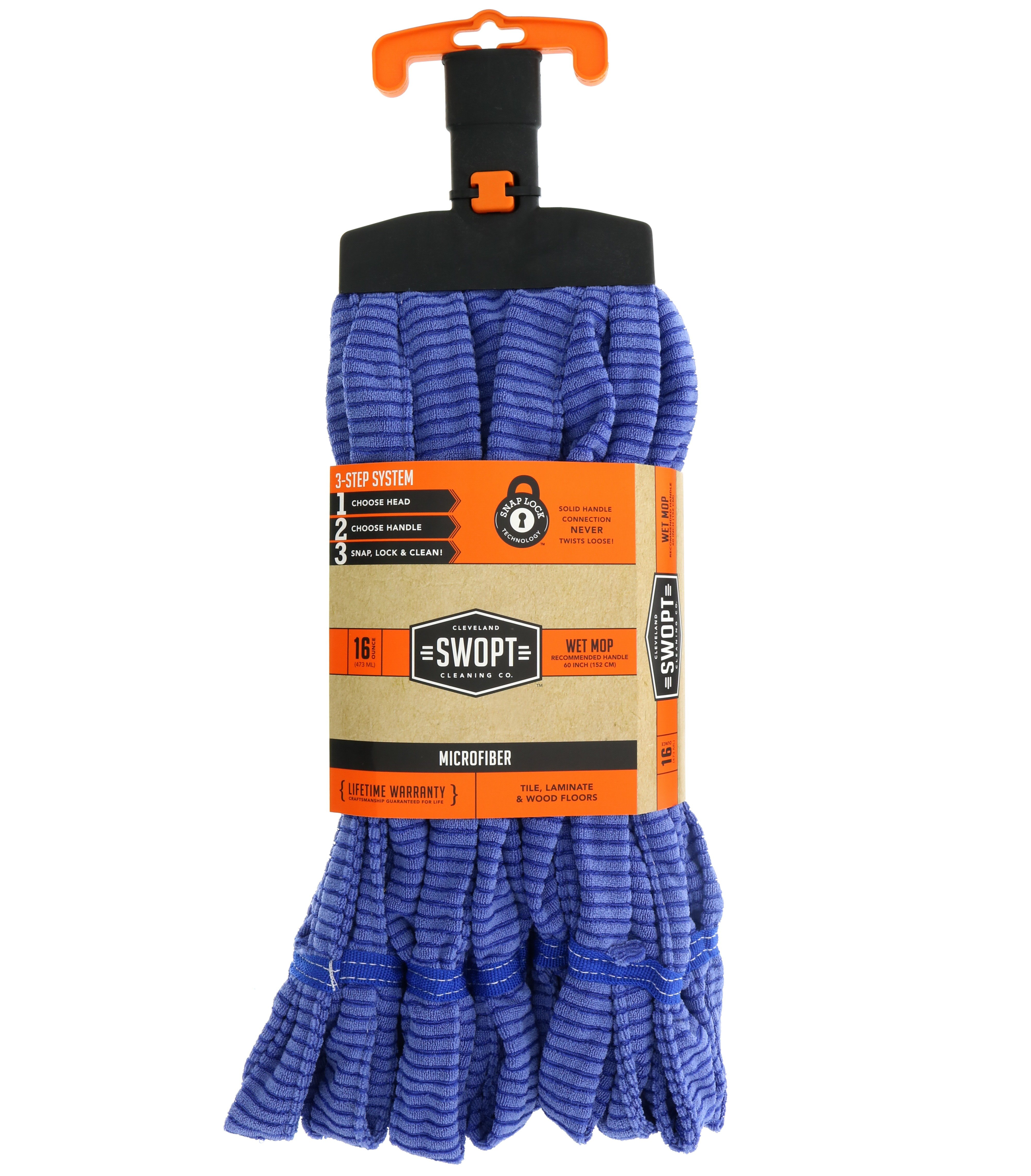Microfiber Floor Mop   Shop Cleaning Supplies At HEB
