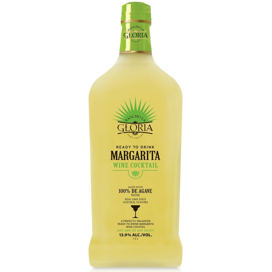 Agave Wine Margarita Recipe