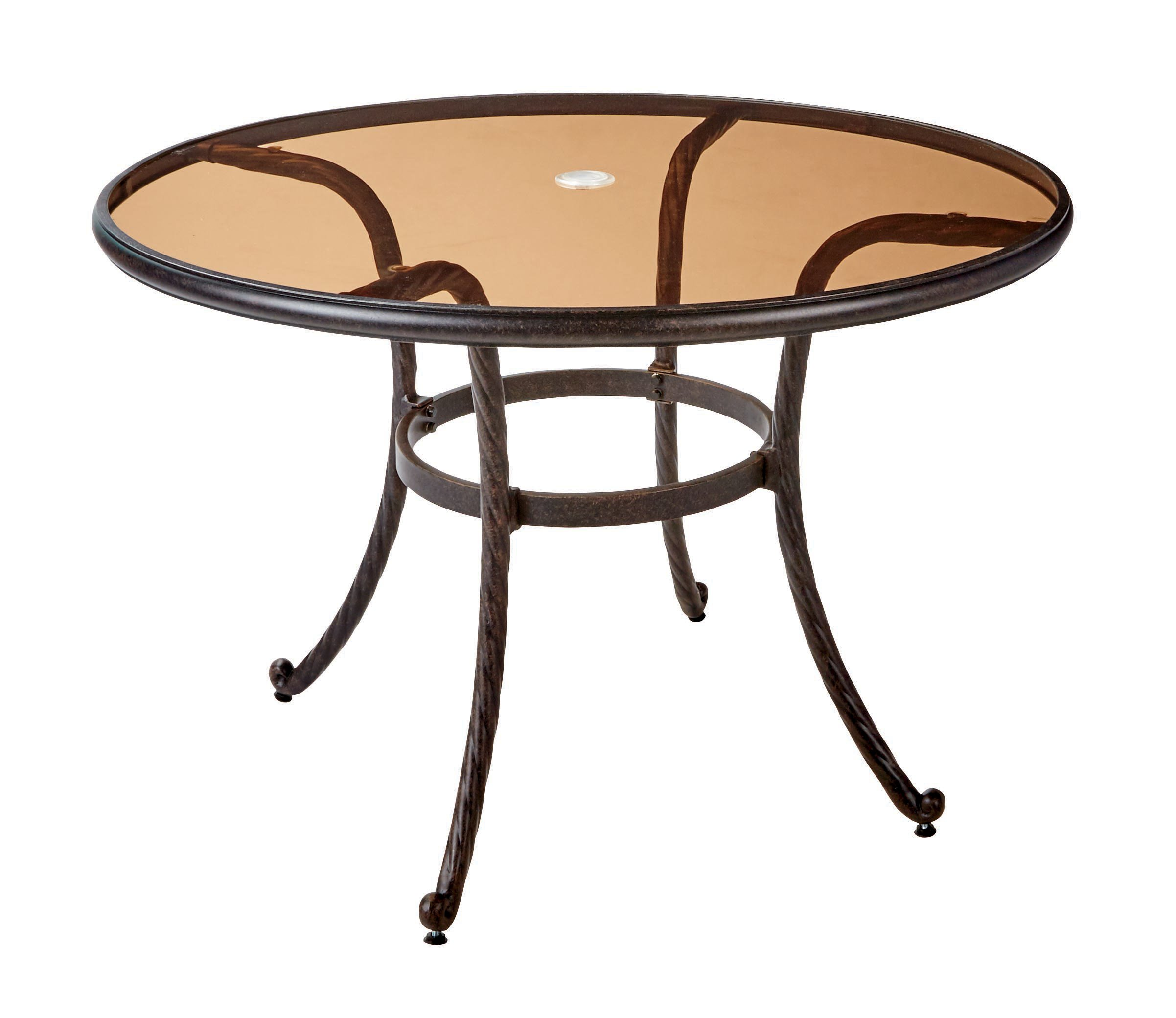 Hero Group Limited Palo Duro Dining Table Shop Furniture at HEB