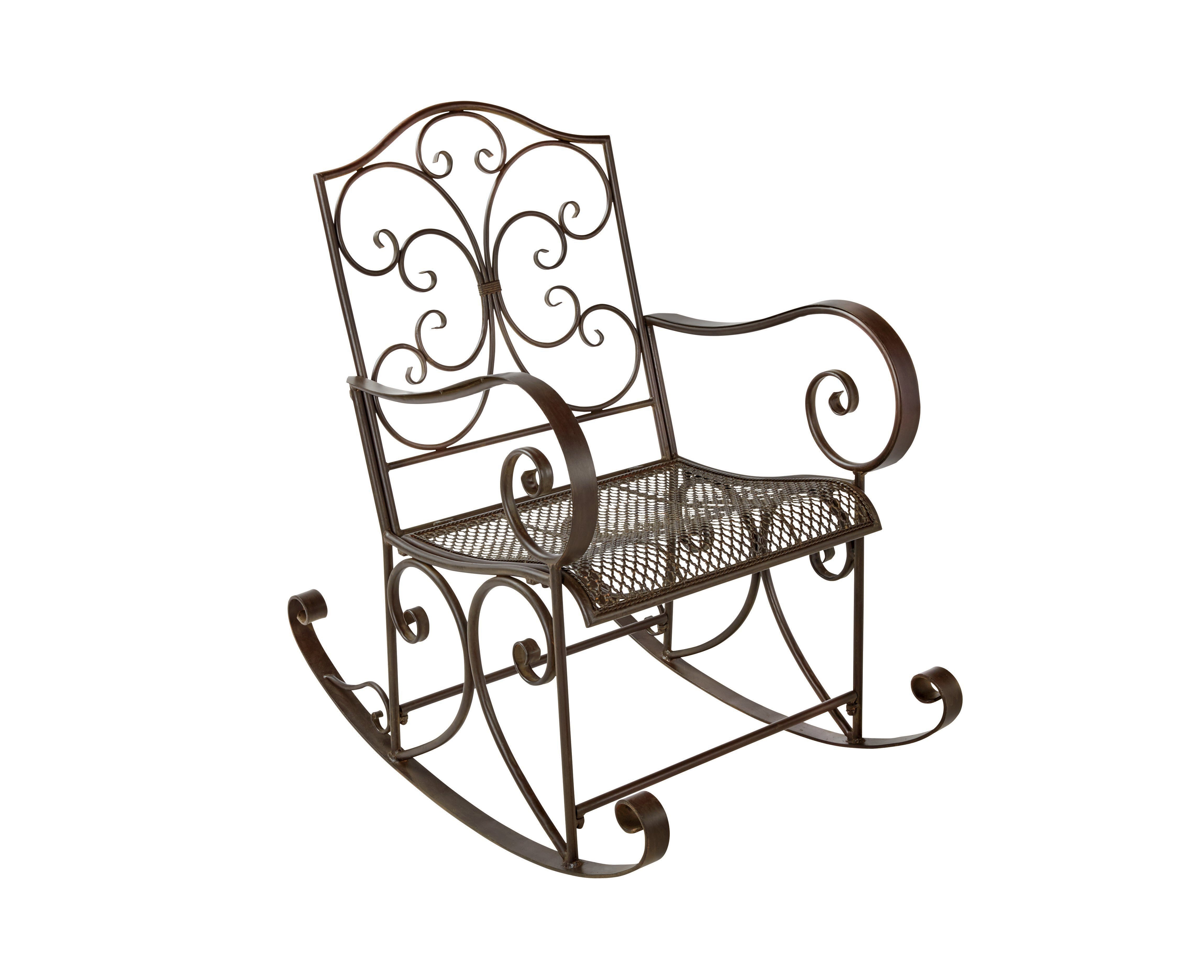 Texas Style Rocking Chair Shop Furniture at HEB