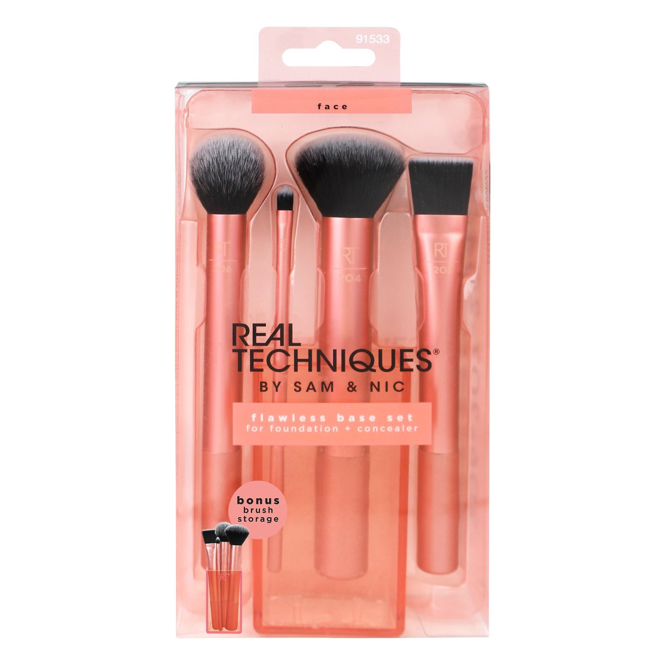 real techniques base brush