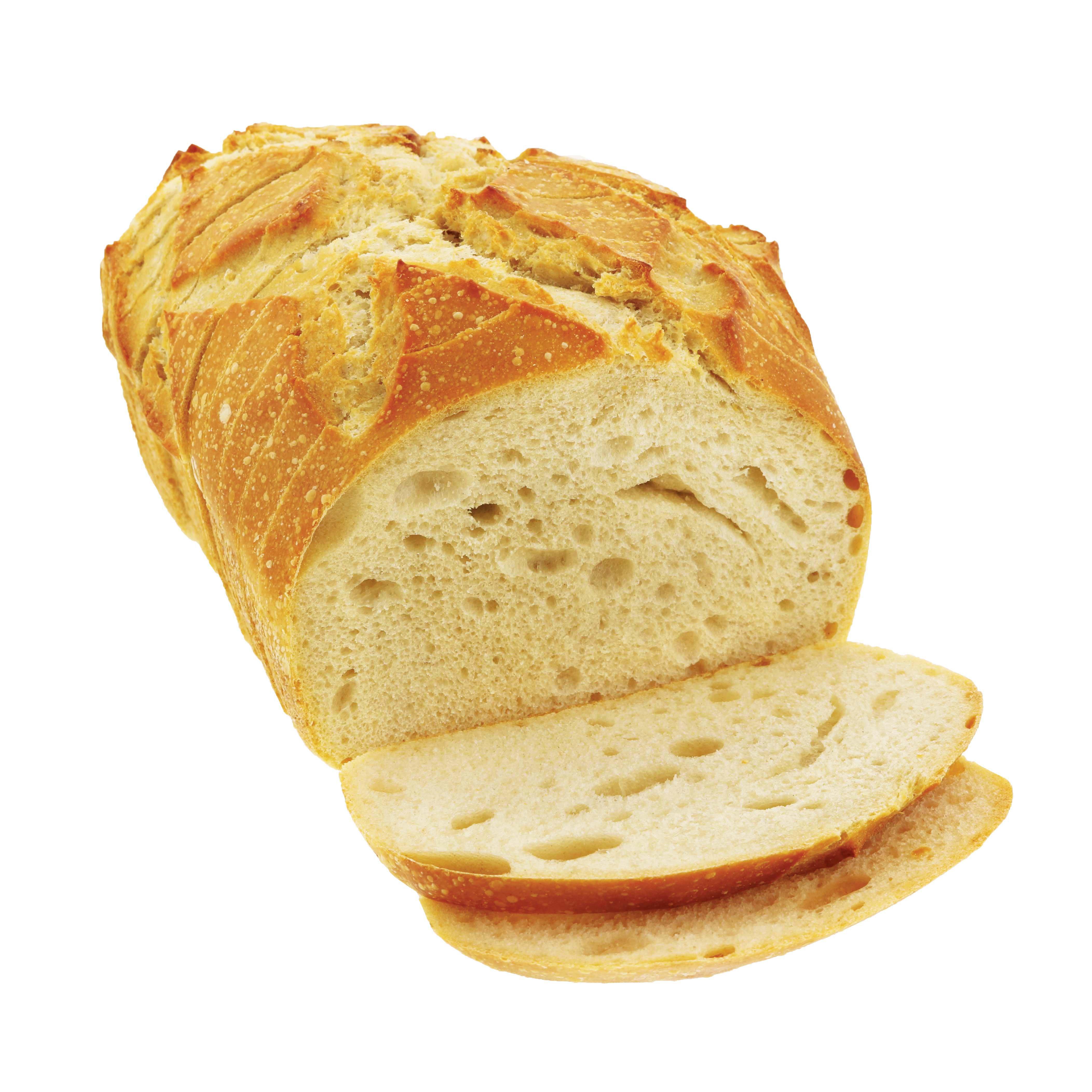 B Bakery Sourdough Bread Scratch Made