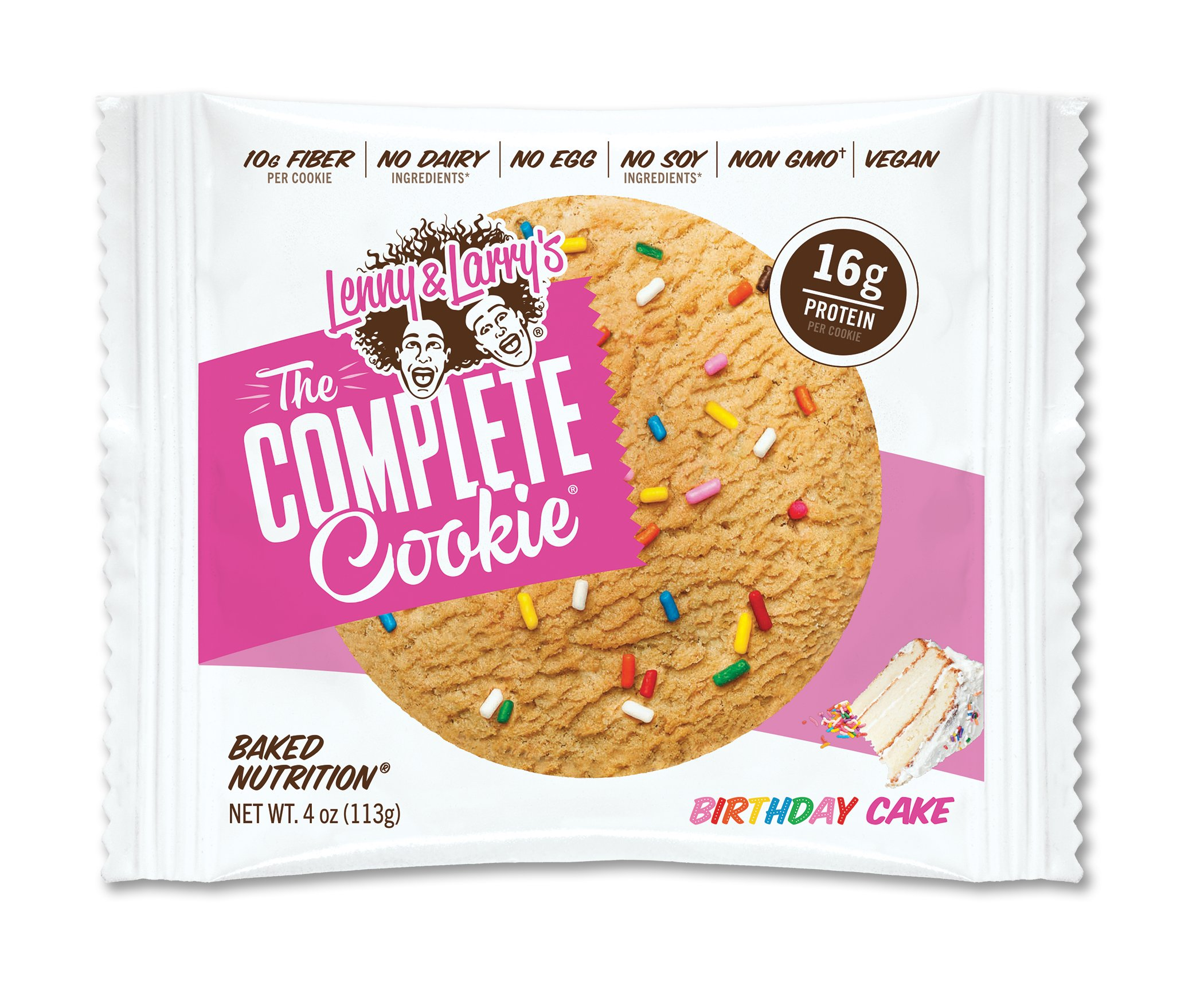 Remarkable Lenny Larrys The Complete Cookie Birthday Cake Shop Cookies Funny Birthday Cards Online Alyptdamsfinfo