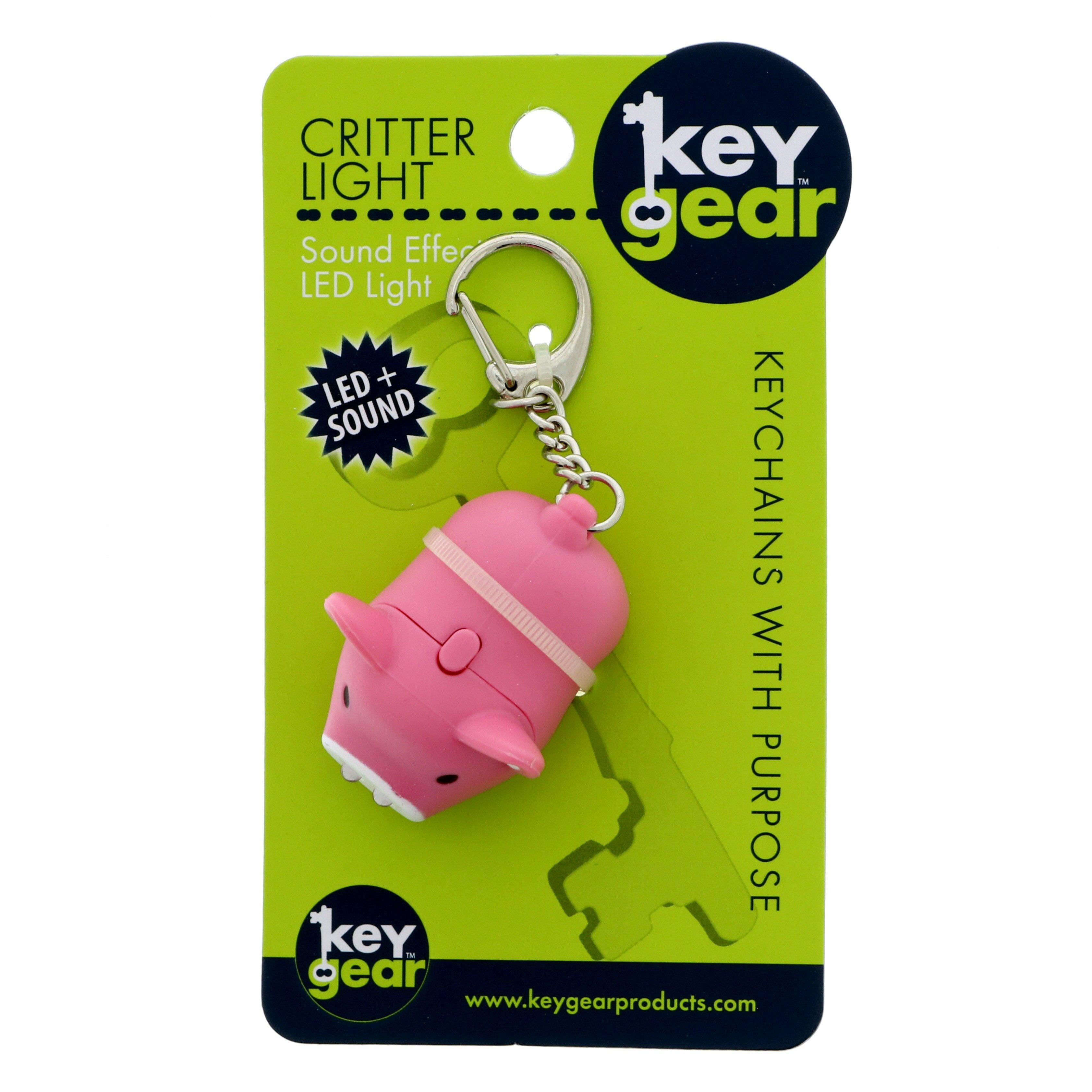 Key Gear Handy Light