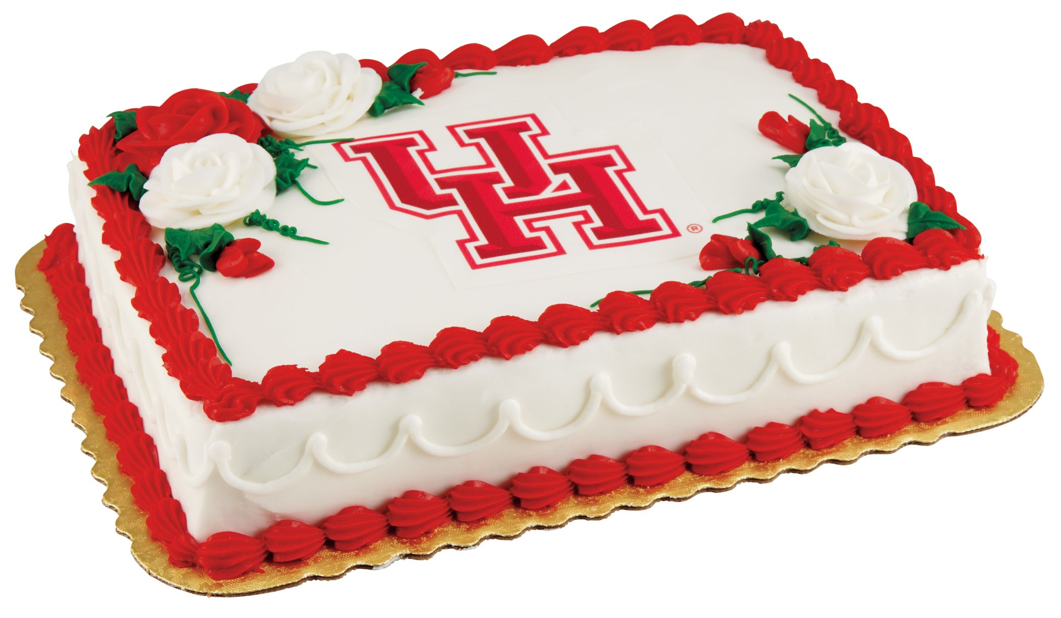 HEB Has A Lot Of Great Cakes Specifically For People Graduating From Or Planning To Attend One Texas Top Universities You Can Get Cupcakes Decorated