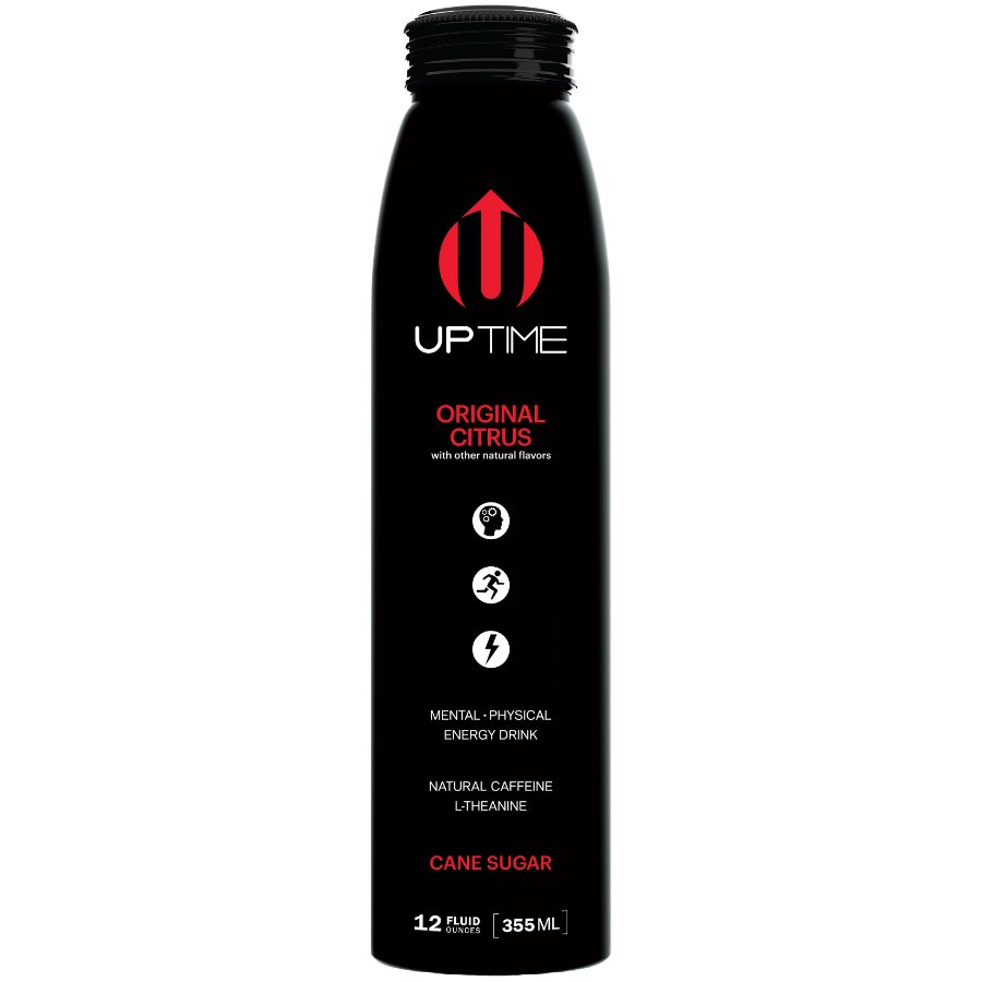Uptime Energy Drink Original Shop Diet Fitness At H E B