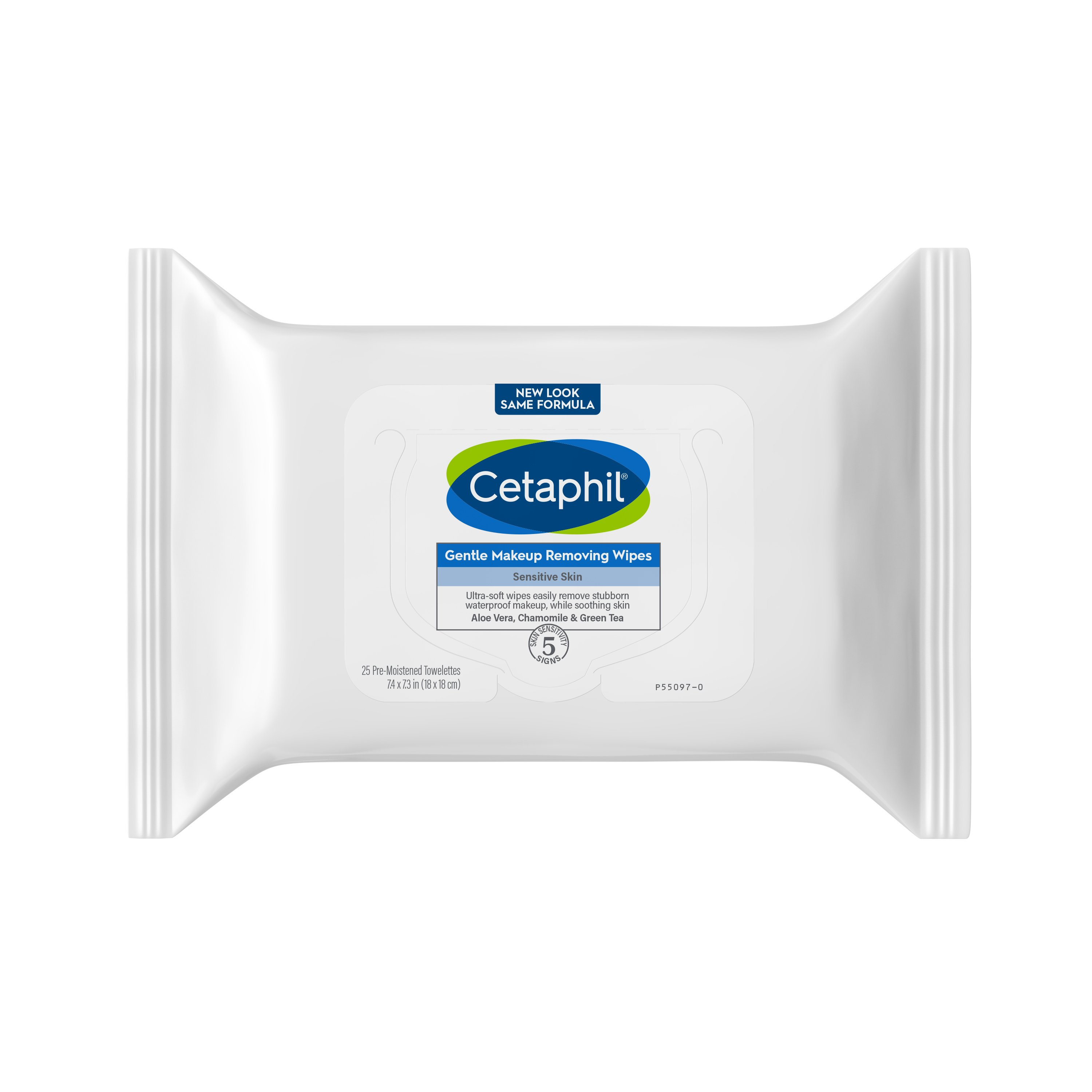Gentle Makeup Removing Wipes by cetaphil #14