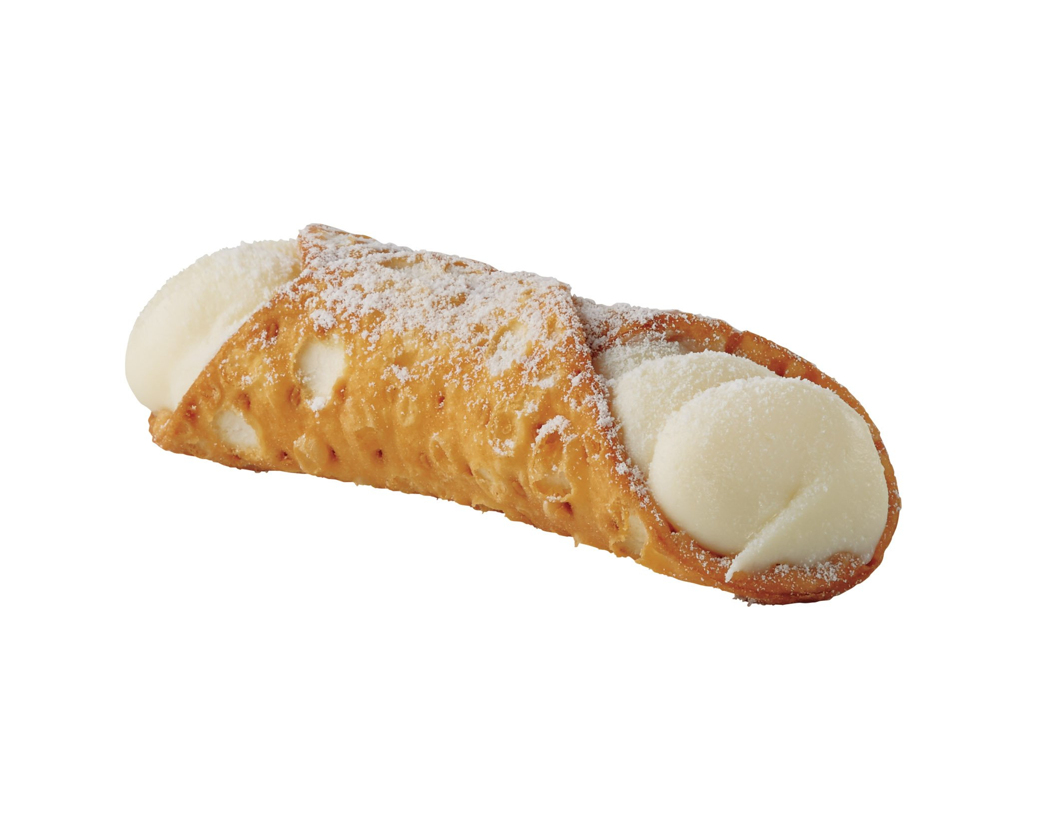 H‑E‑B Plain Cannoli with Donut Sugar ‑ Shop Gourmet Desserts at HEB
