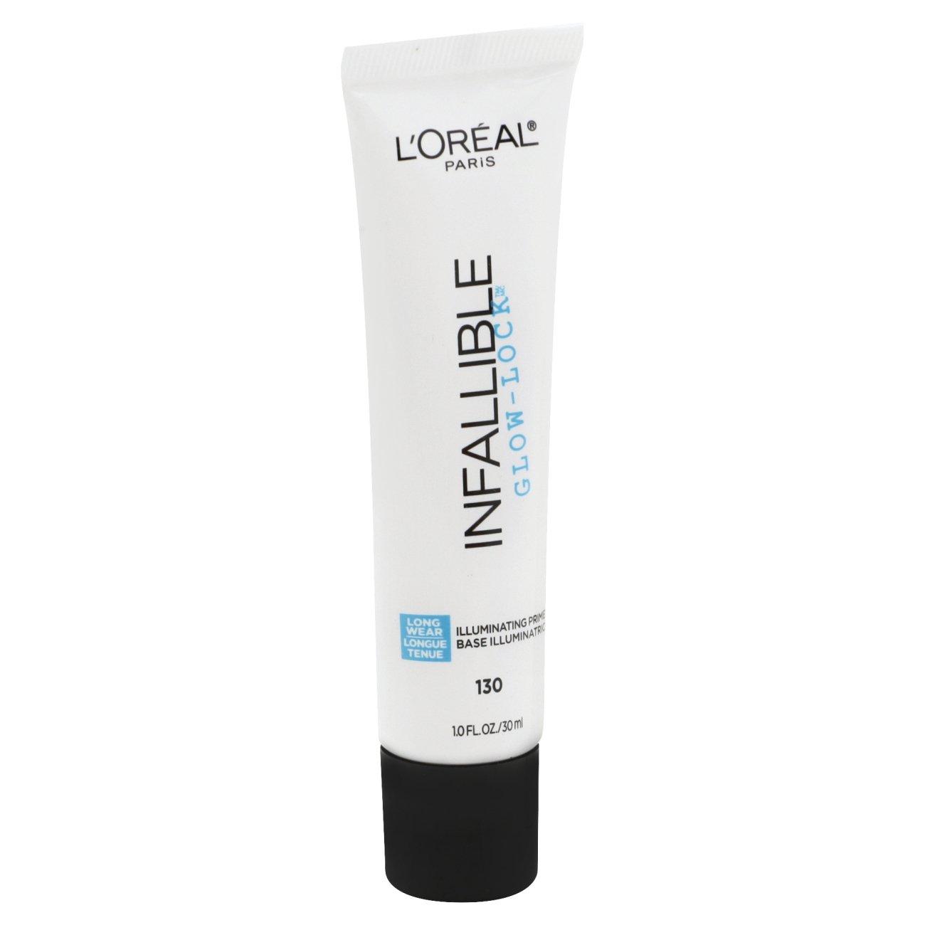Amazon.com : LOreal Paris Cosmetics Infallible Pro Glow