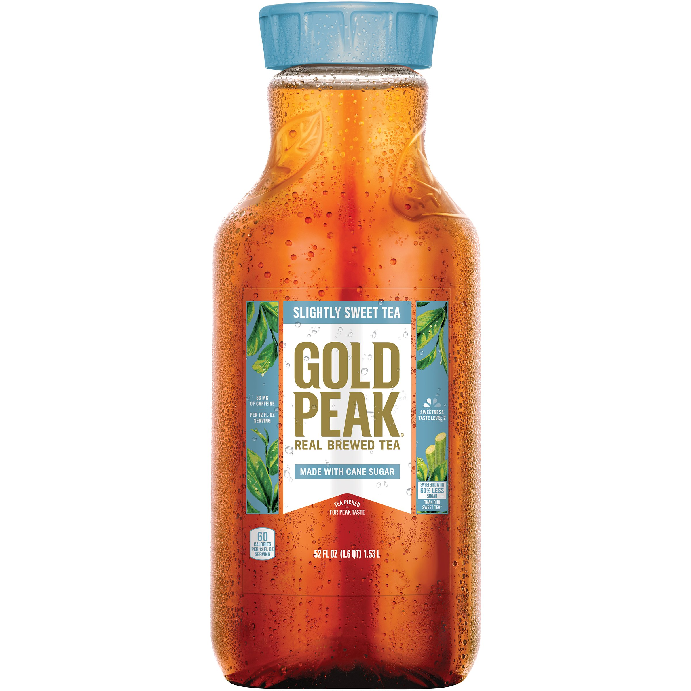 Gold Peak Slightly Sweet Tea Shop Tea At H E B