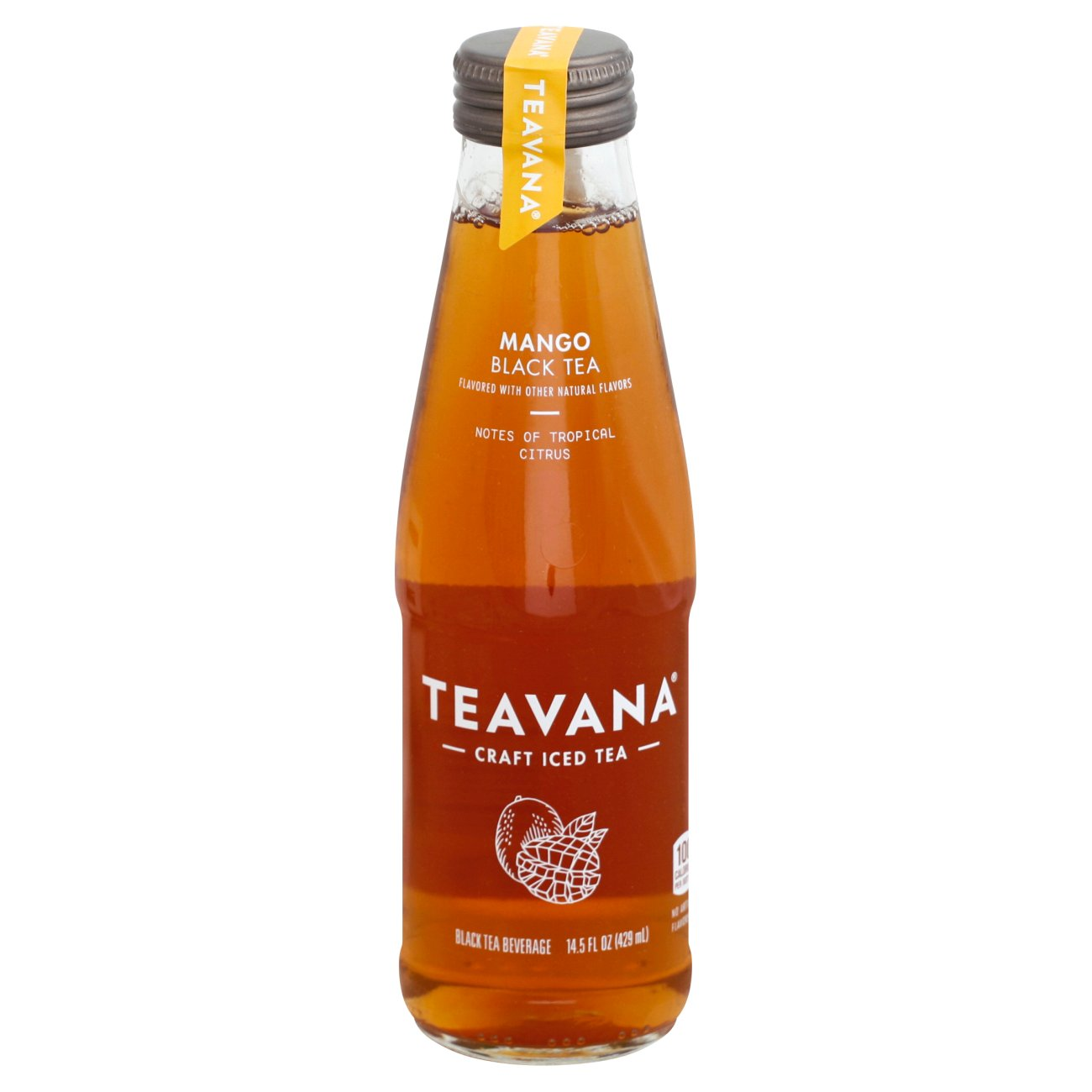 Teavana Mango Black Tea - Shop Tea at H-E-B