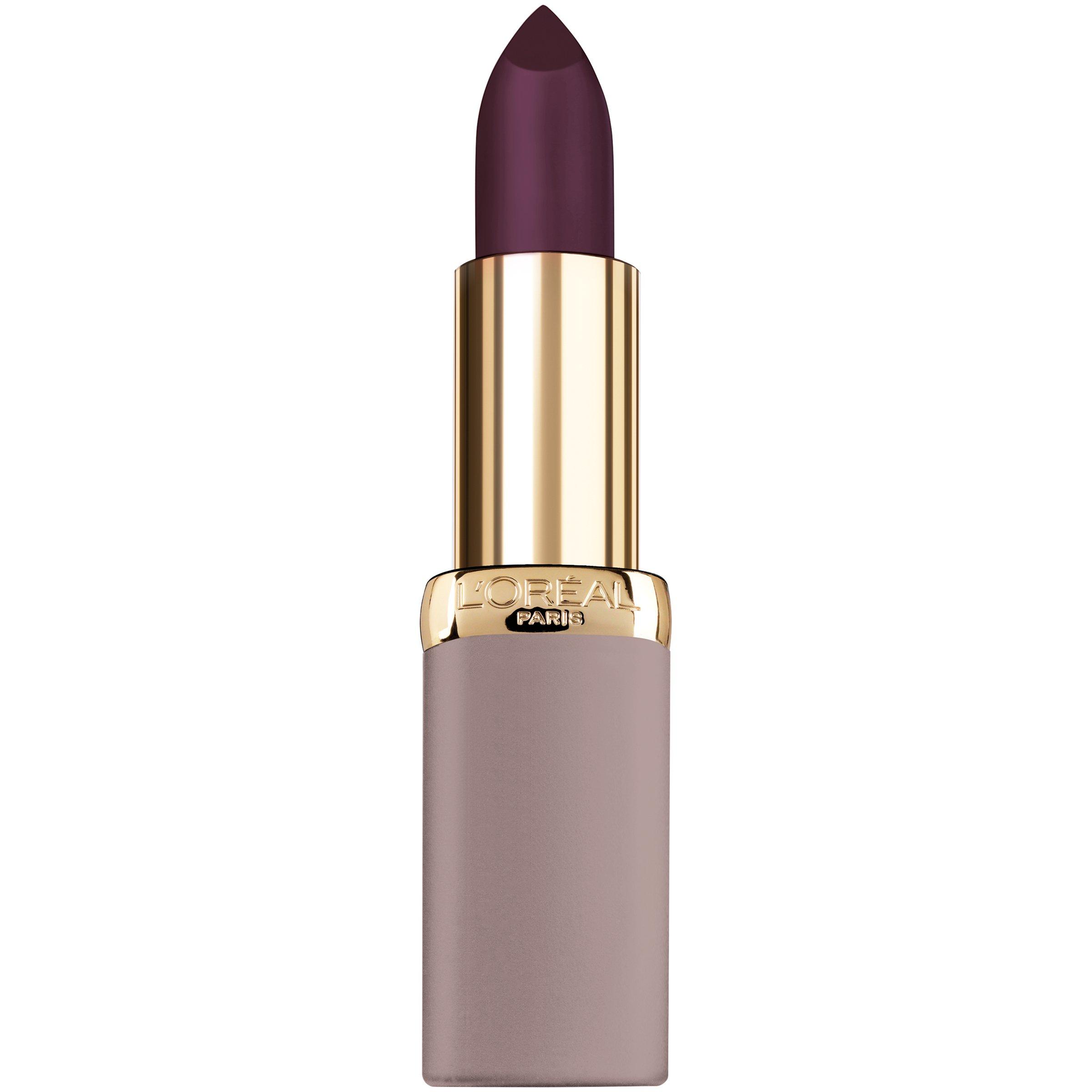 LOreal Paris Color Riche Ultra-Matte Nude Lipstick 11 No