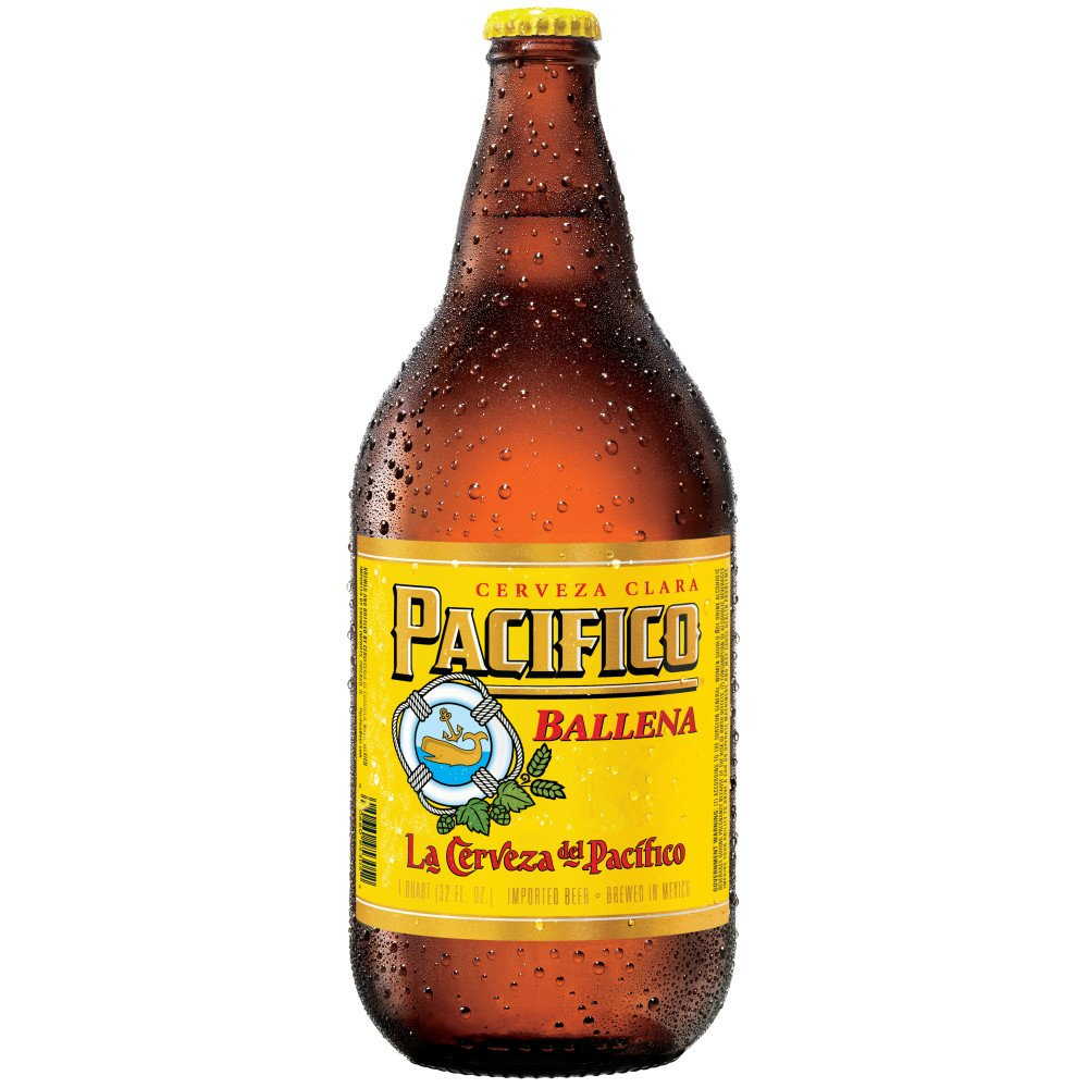 Pacifico Clara Beer Bottle Shop Beer At H E B