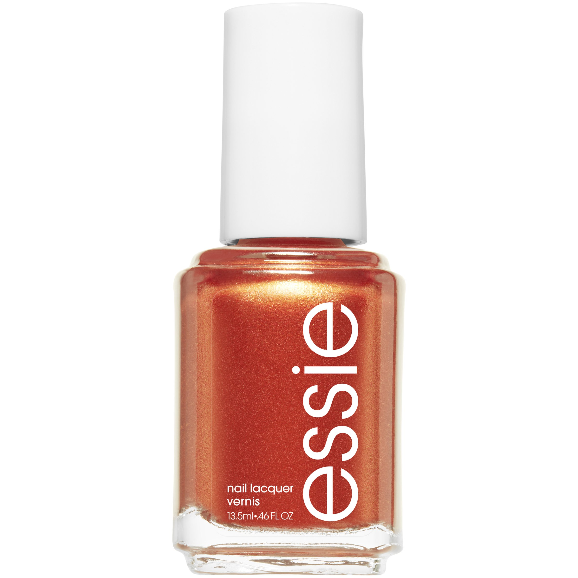 essie Fall 2018 Collection Say It Ain\'t Soho, Bronze Nail Polish ...