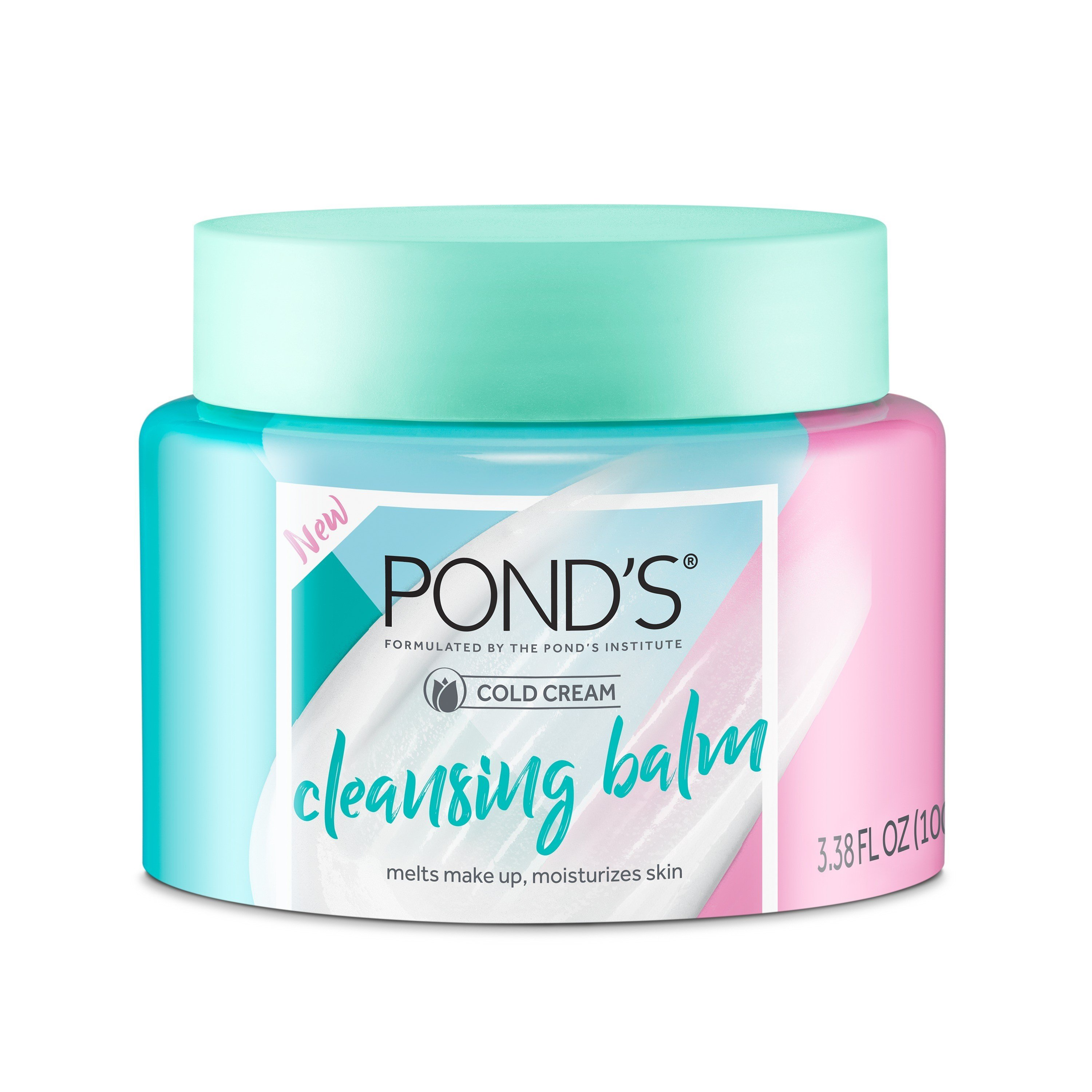 Ponds Cleansing Balm Makeup Remover