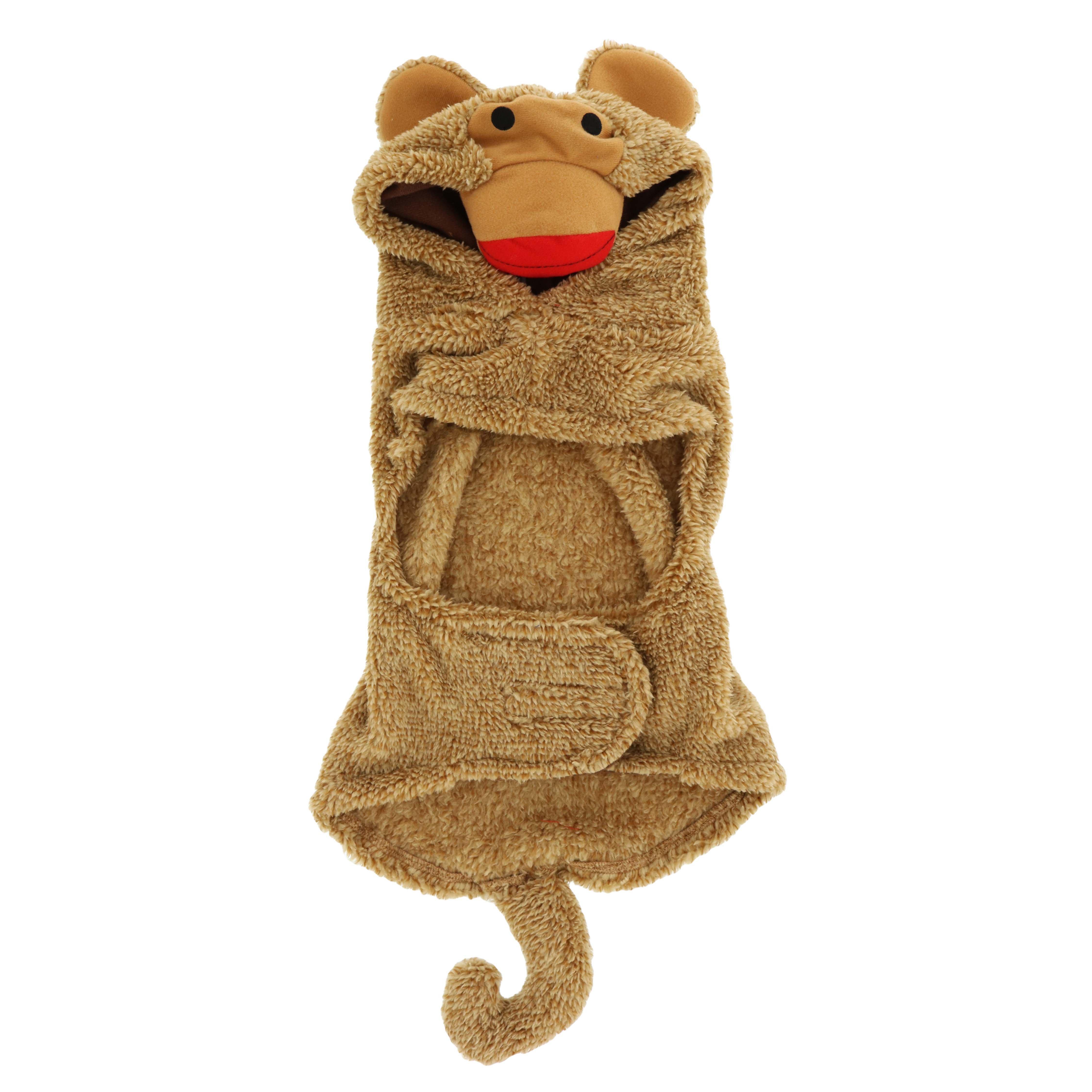 Sock Monkey Costume For Women
