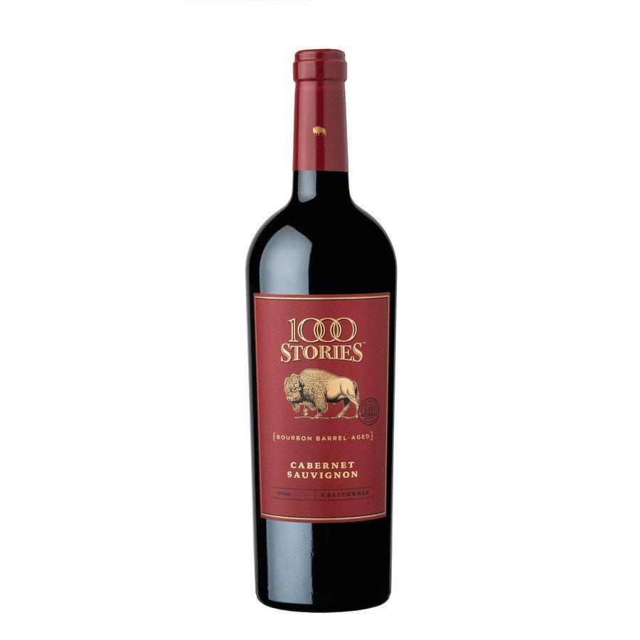 1000 Stories Cabernet Sauvignon Shop Wine At H E B