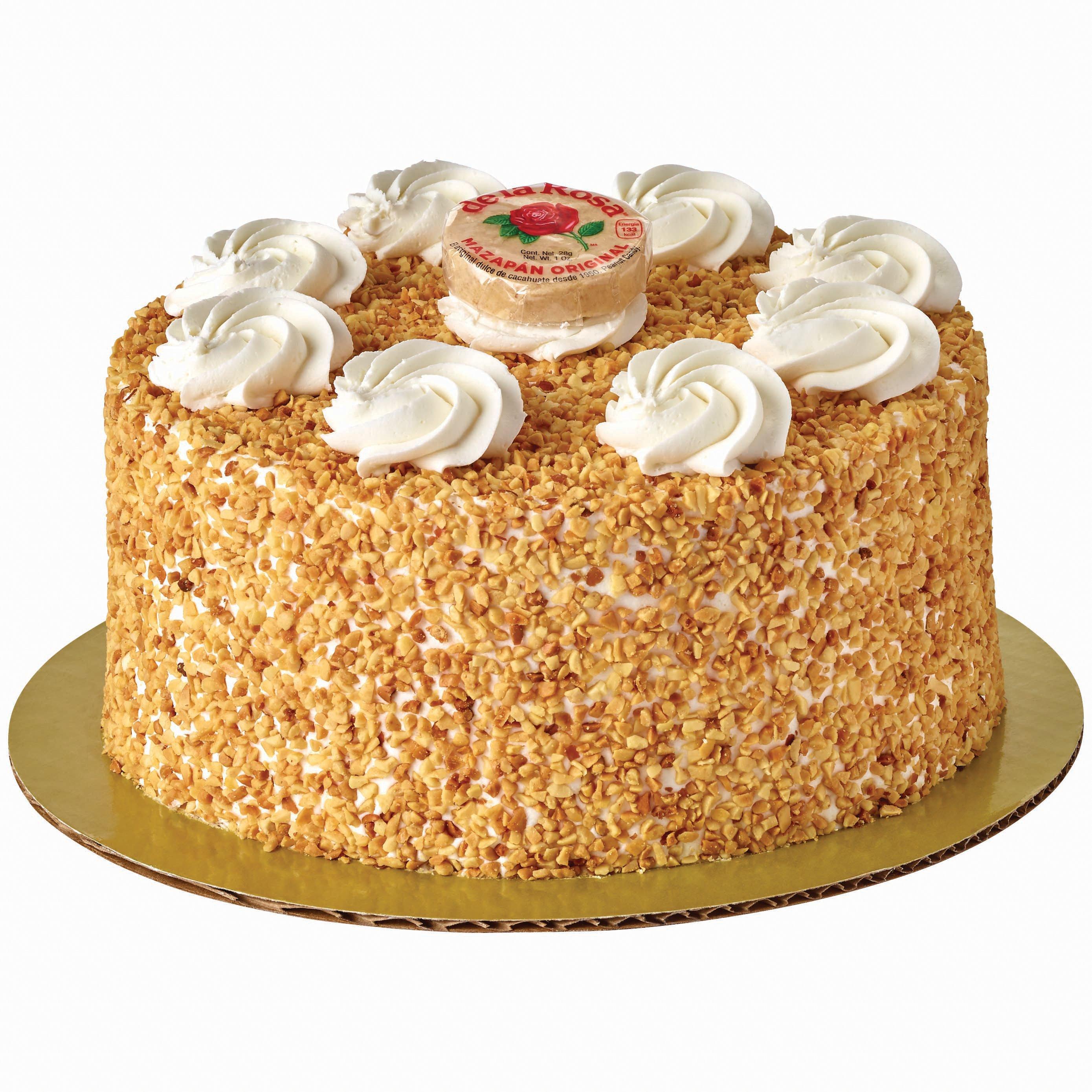 H‑E‑B Mazapan Cake ‑ Shop Cakes at H‑E‑B