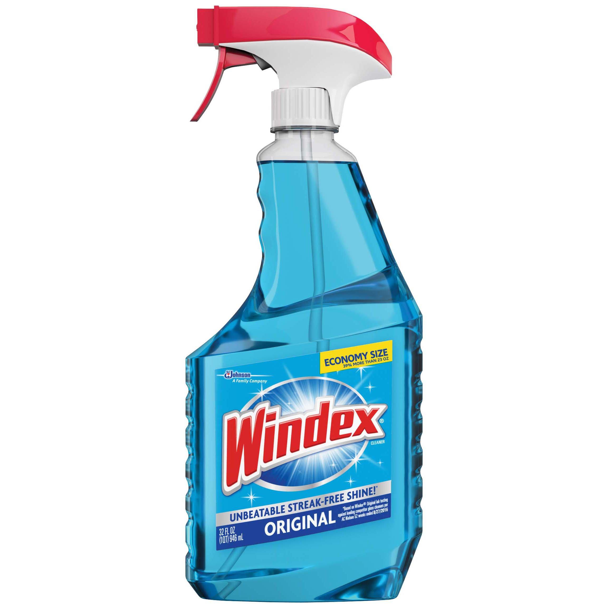 Windex Multi‑Purpose Original Cleaner ‑ Shop All Purpose Cleaners at H‑E‑B