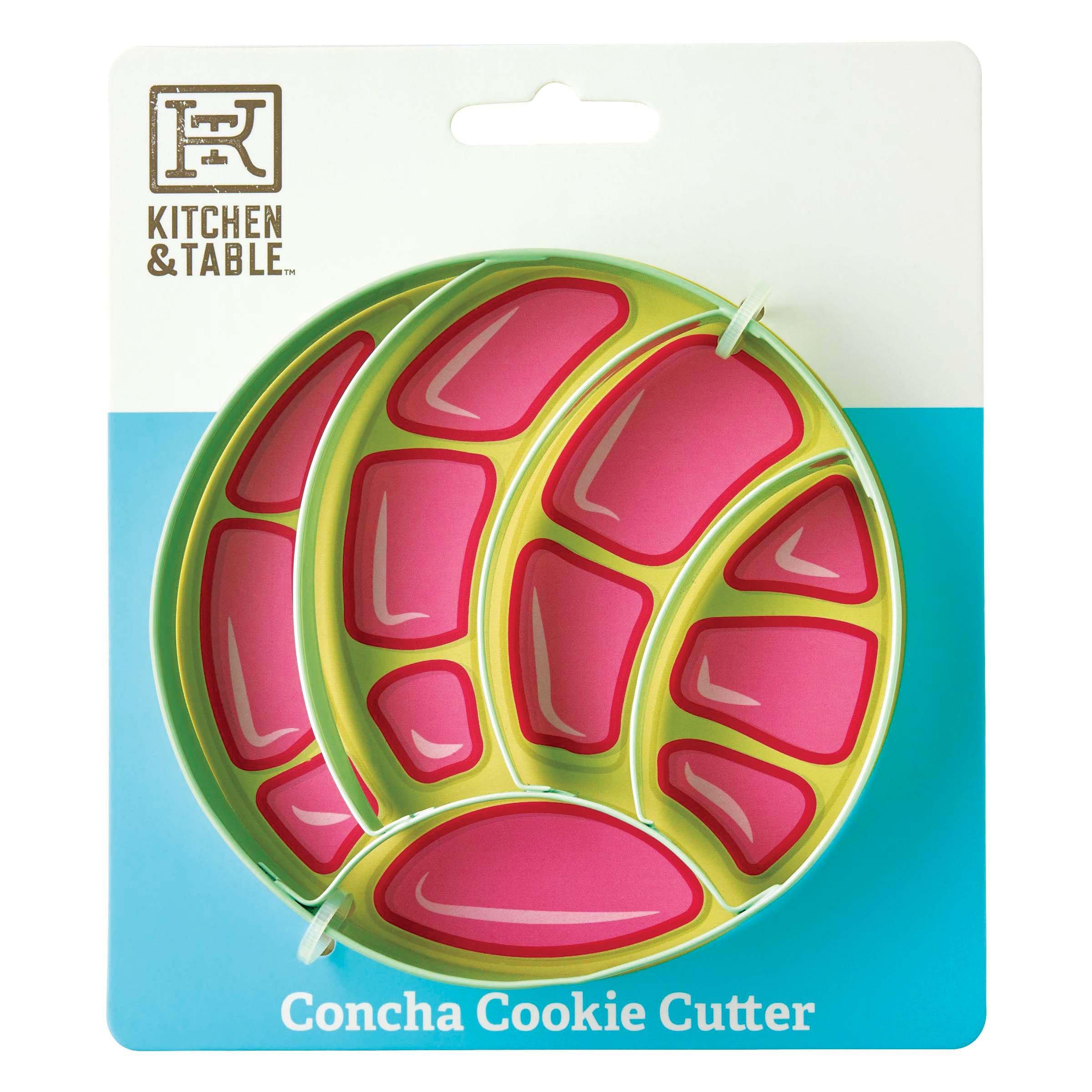 Concha Cutter 4 in