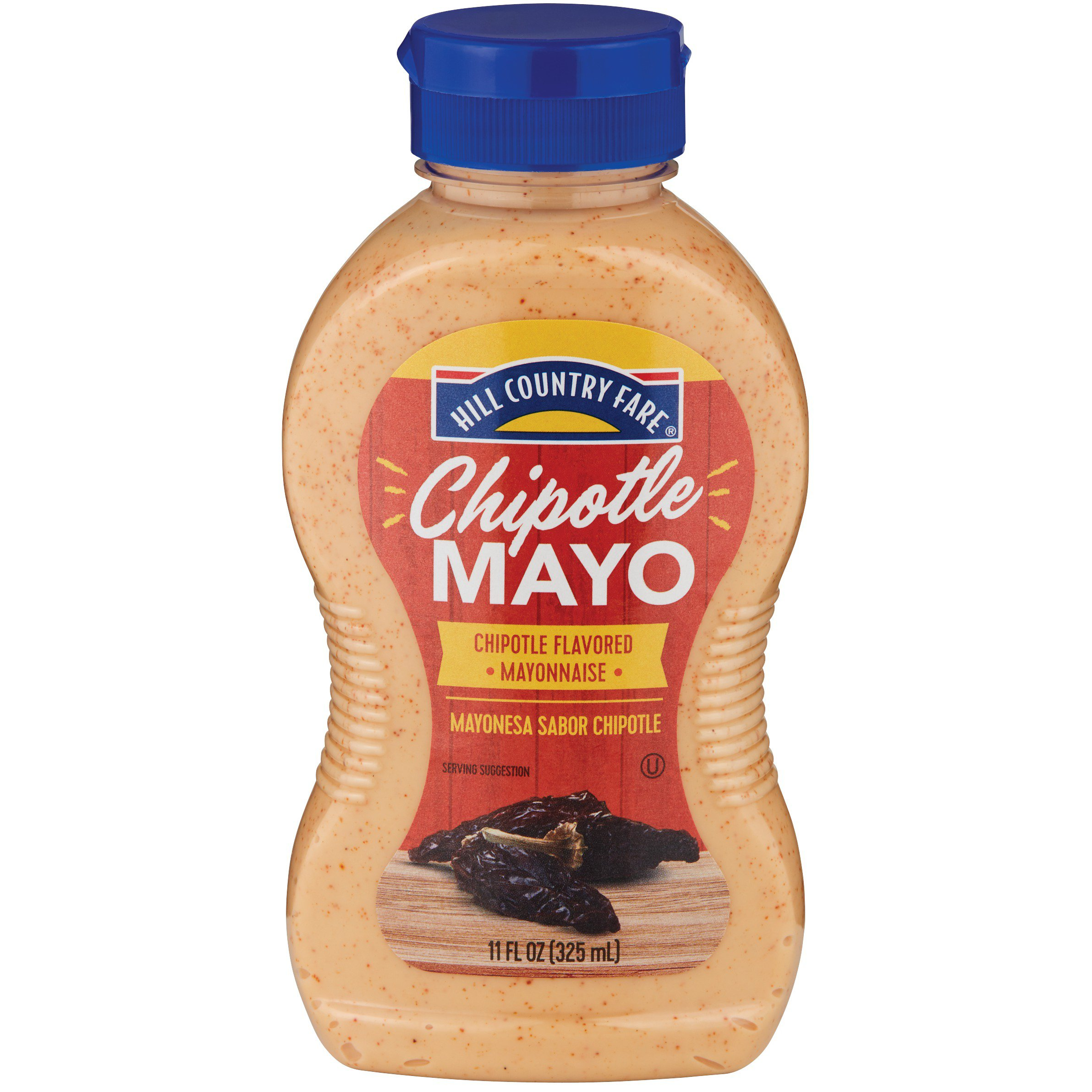 Hill Country Fare Chipotle Mayo Shop Mayonnaise Spreads At H E B