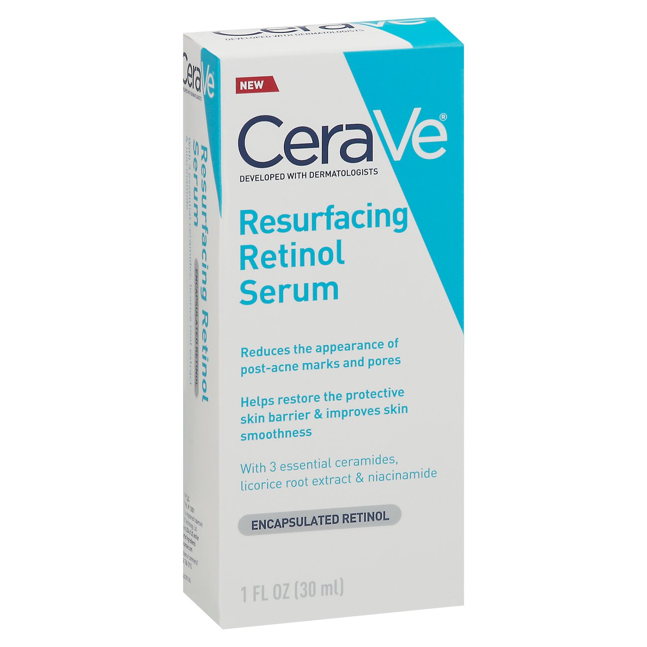 Cerave Resurfacing Retinol Serum Shop Facial Masks Treatments