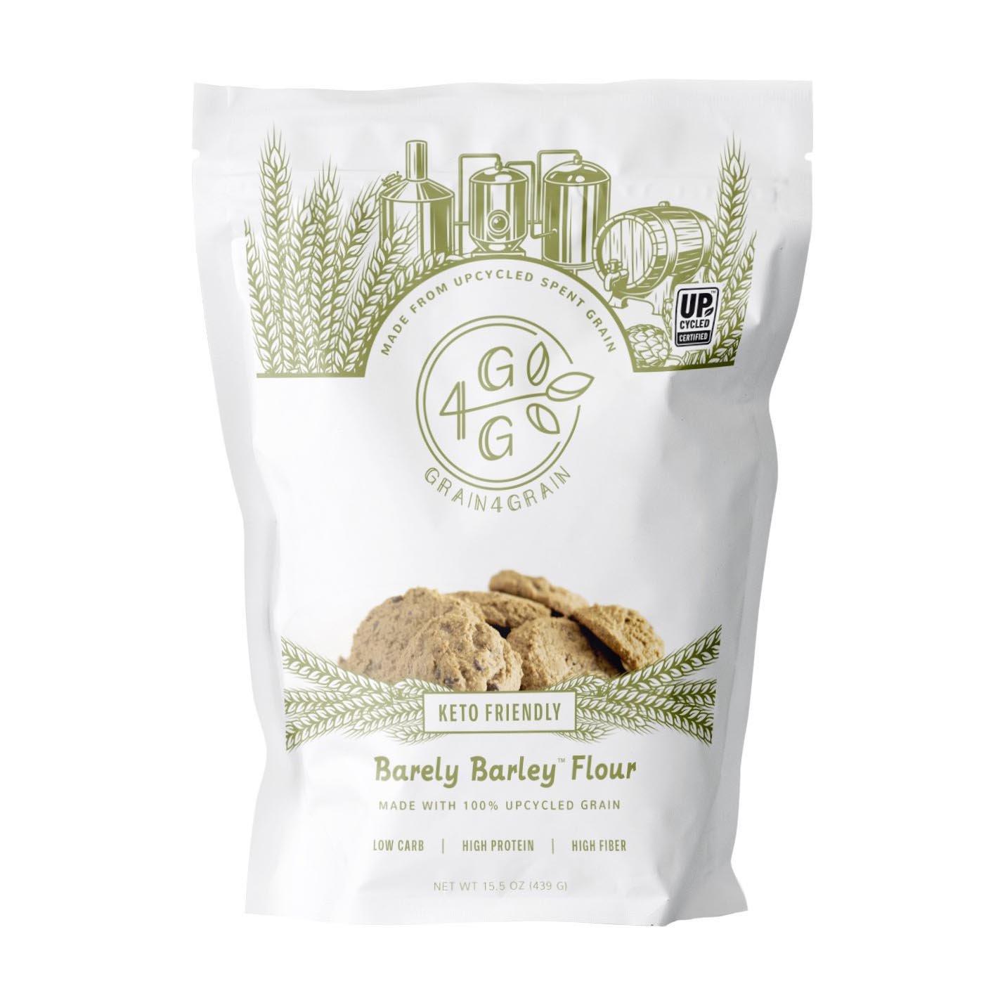grain4grain low carb flour  shop flour at heb