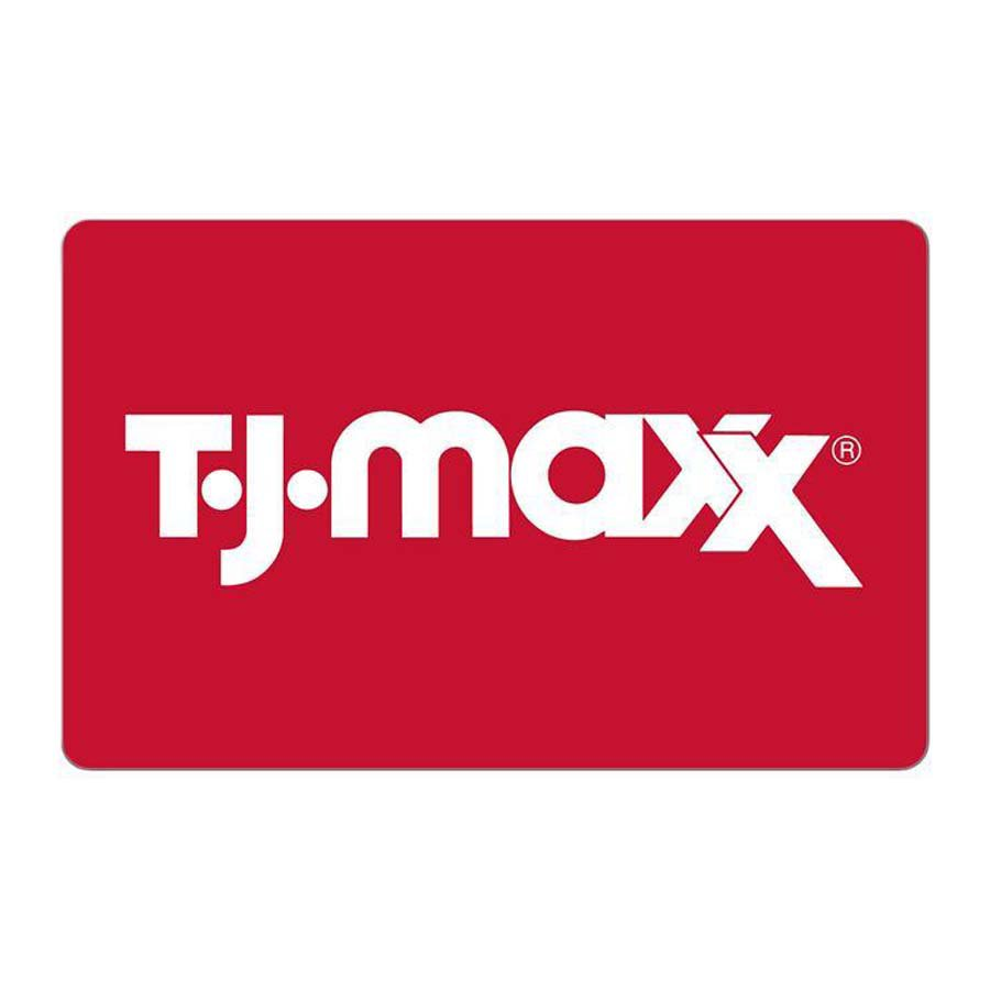 TJ Maxx $25 Gift Card - Shop Specialty Gift Cards at H-E-B