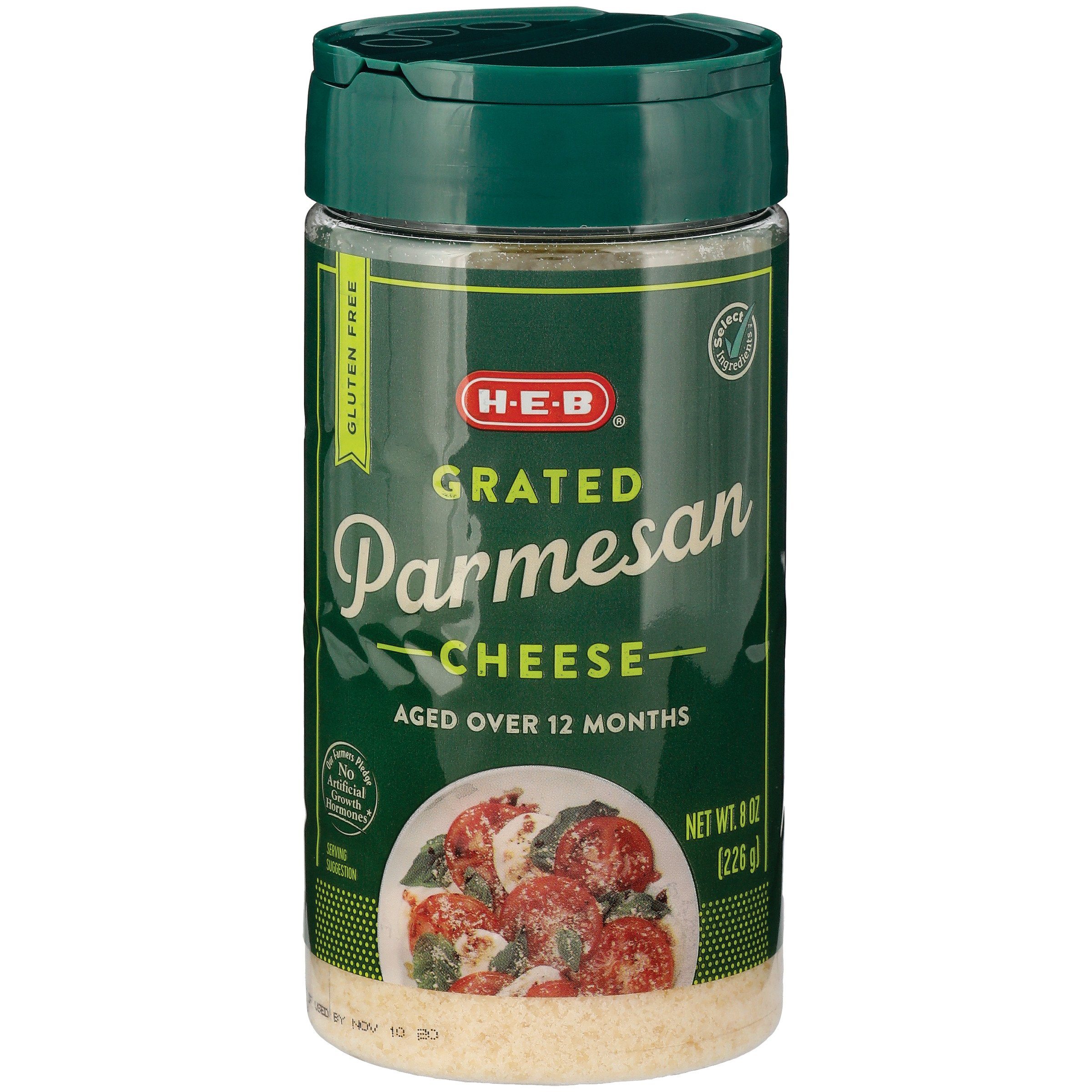 heb grated parmesan cheese  shop cheese at heb