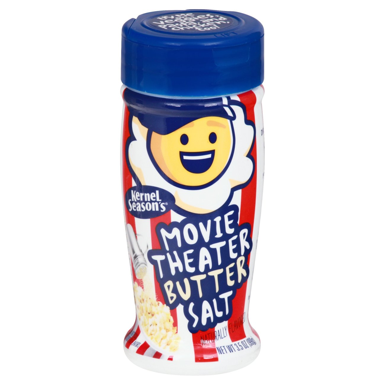 Kernel Seasons Movie Theater Butter Salt Shop Popcorn At H E B