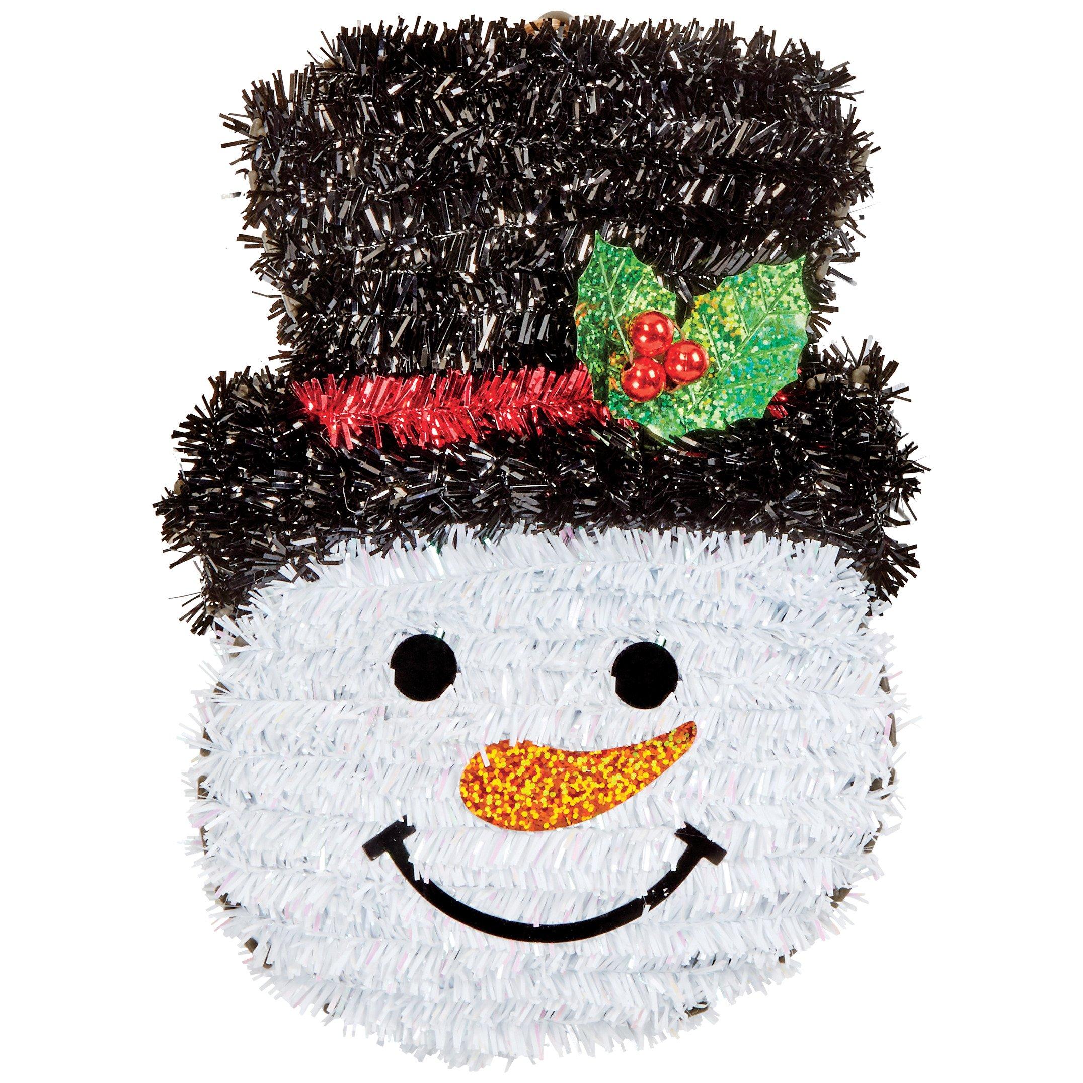 Fc Snowman Jeff Monson