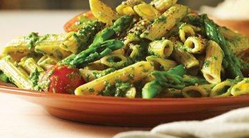 Healthier Weeknight Dinners