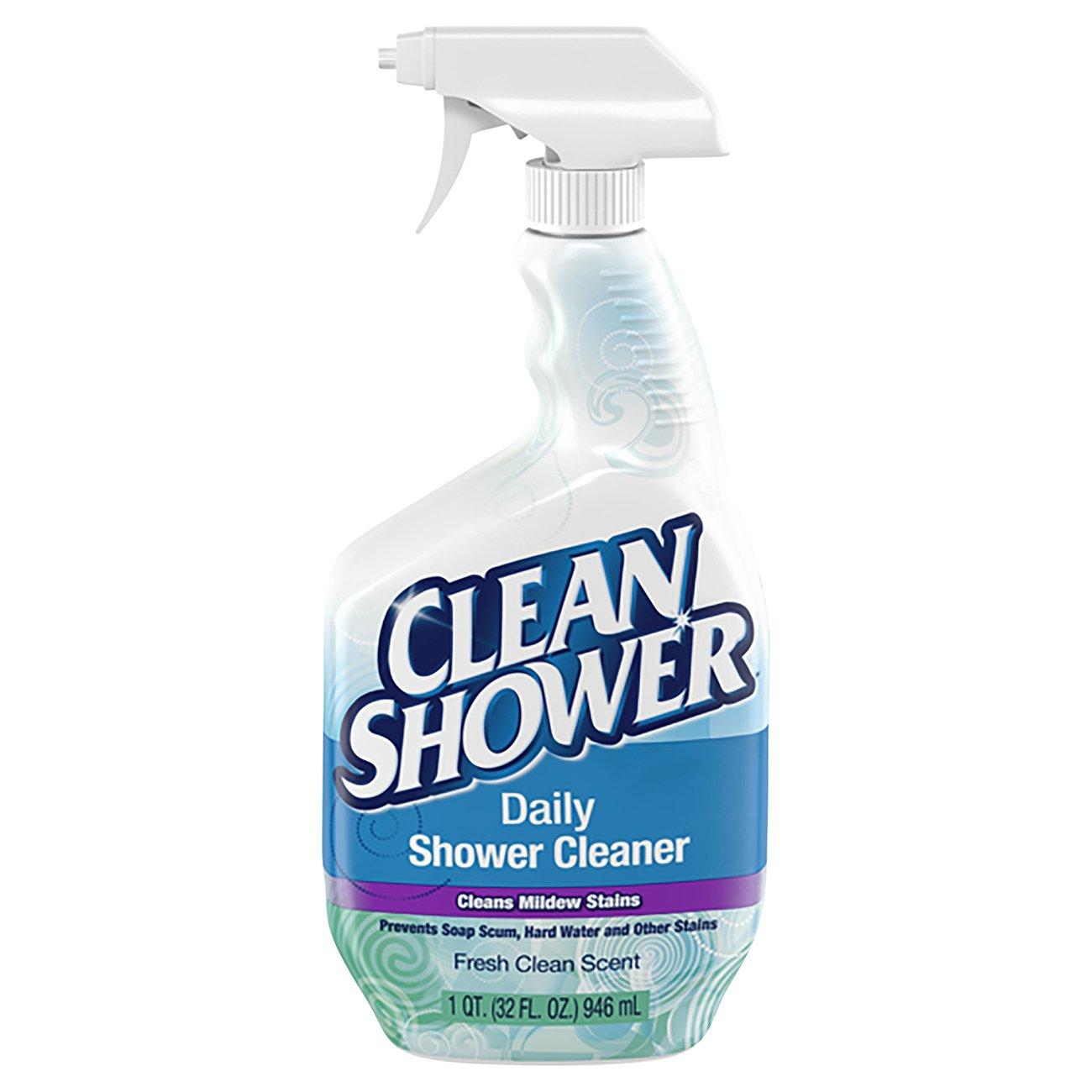 Arm & Hammer Fresh Clean Scent Shower Cleaner