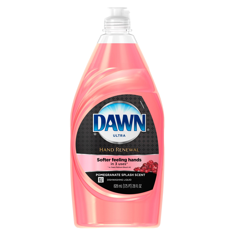 Dawn Hand Renewal With Olay, Pomegranate Splash