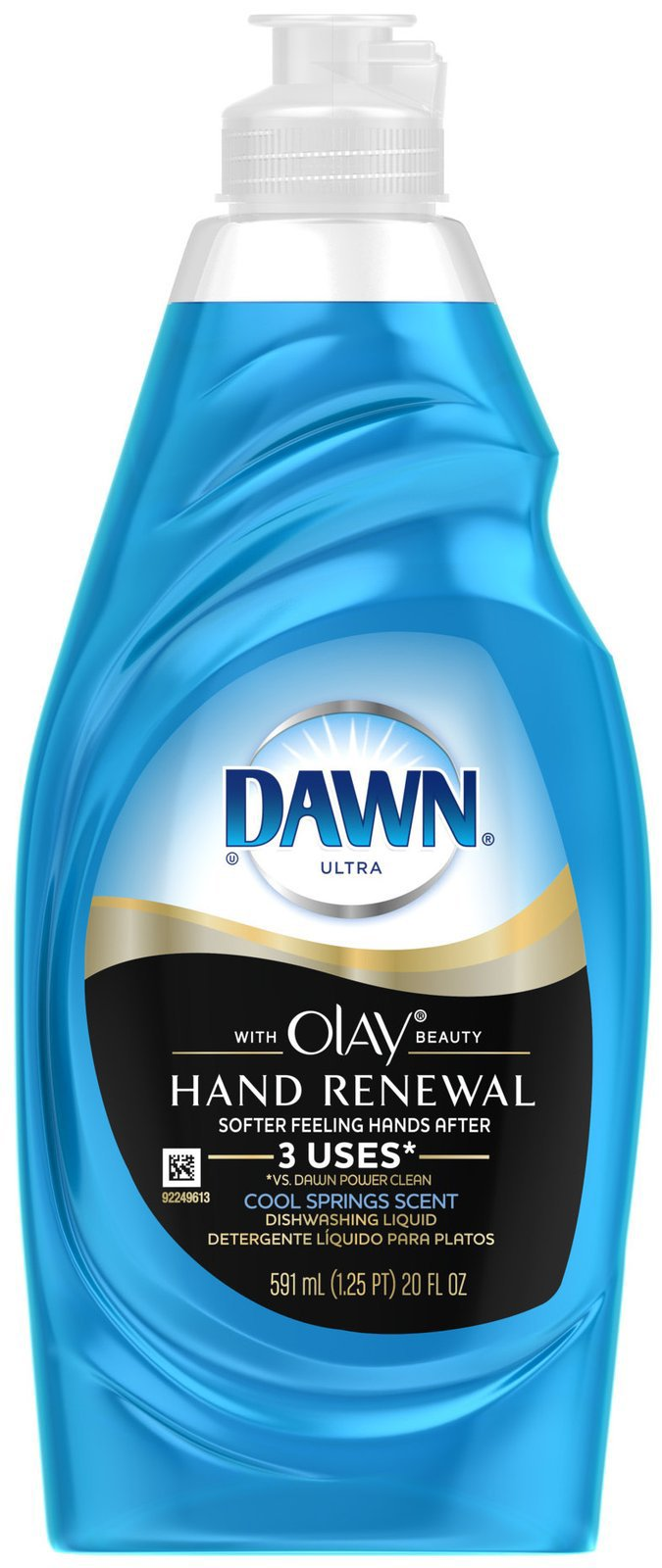 Dawn Hand Renewal With Olay, Cool Springs