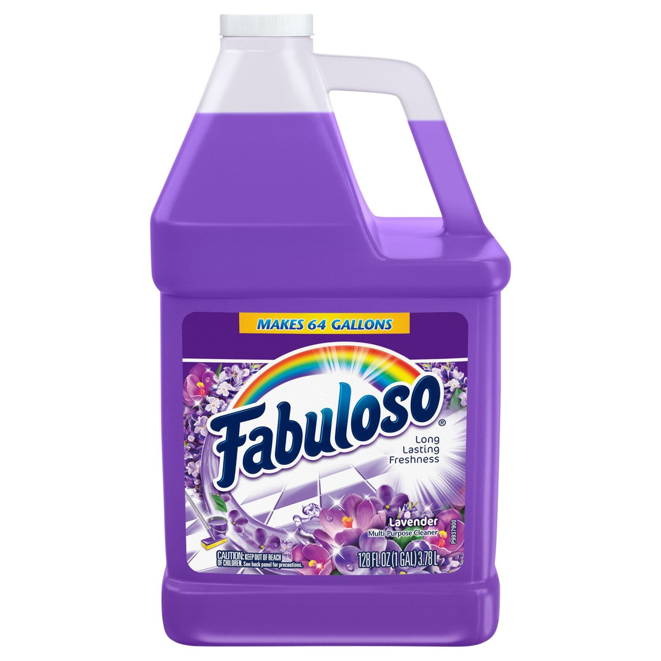 Fabuloso Lavender Multi‑purpose Cleaner 128 oz
