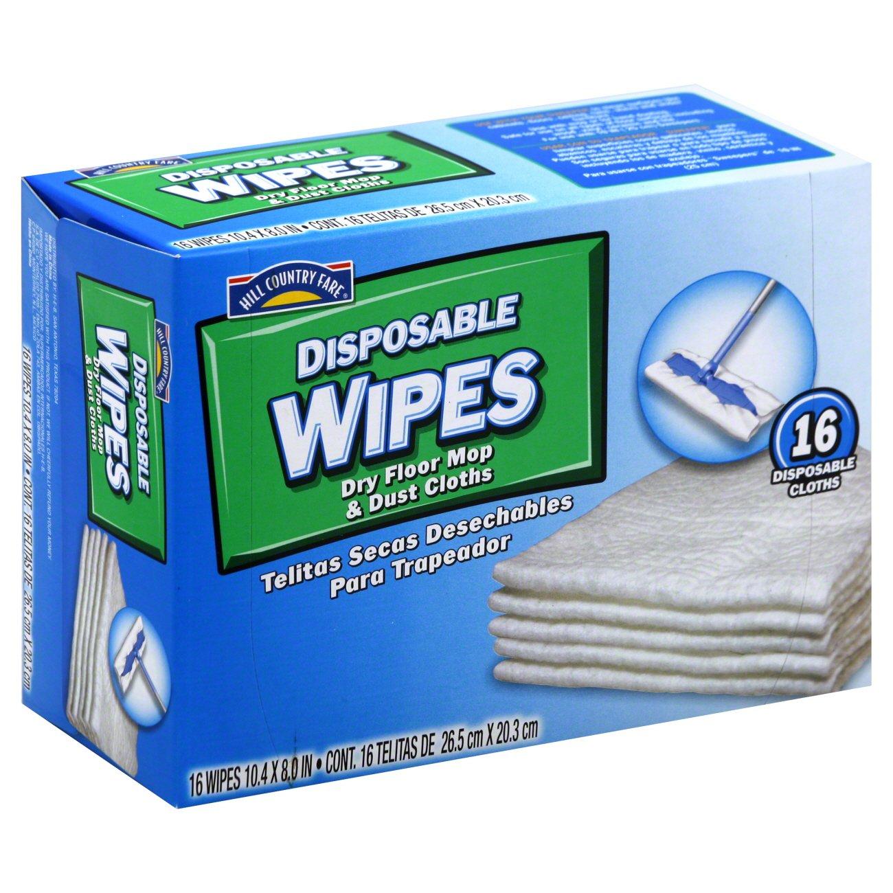 Mr muscle wet wipe floor mop thefloorsco for Mop for floor wipes