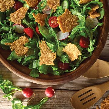 3 Italian-Inspired Salads