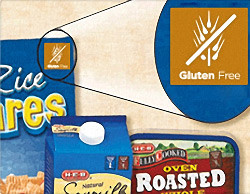 Shop Gluten Free Products