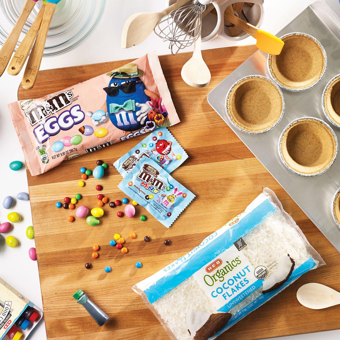 easter crafts for kids step 1