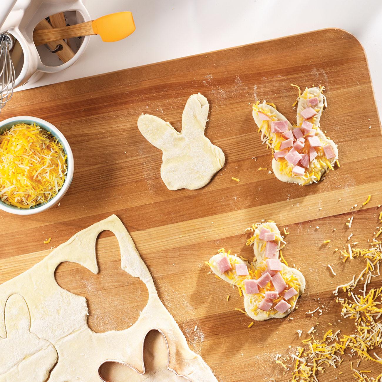 Easter Hop Tarts Step 2