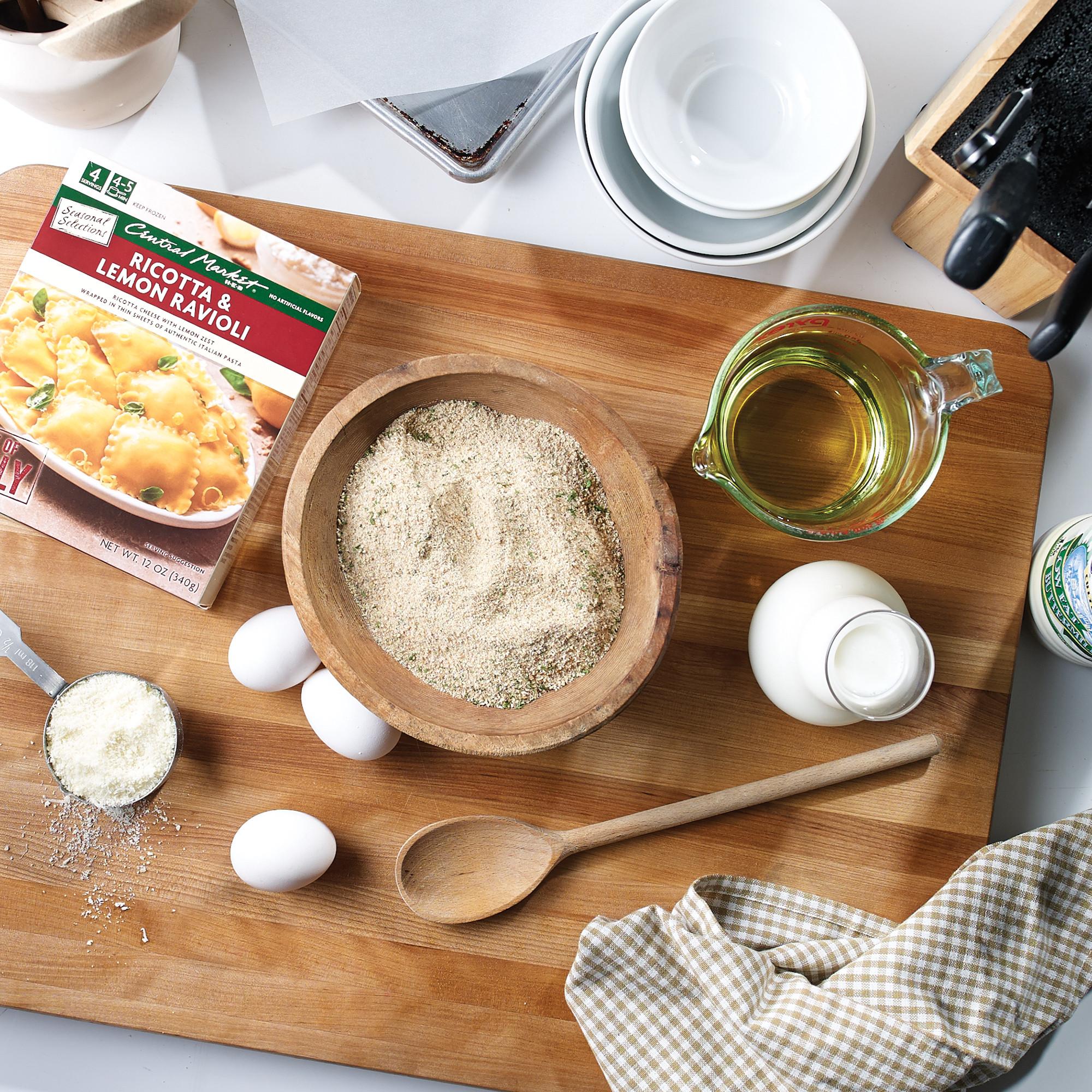 Ravioli Fritti-Ingredients Ingredients